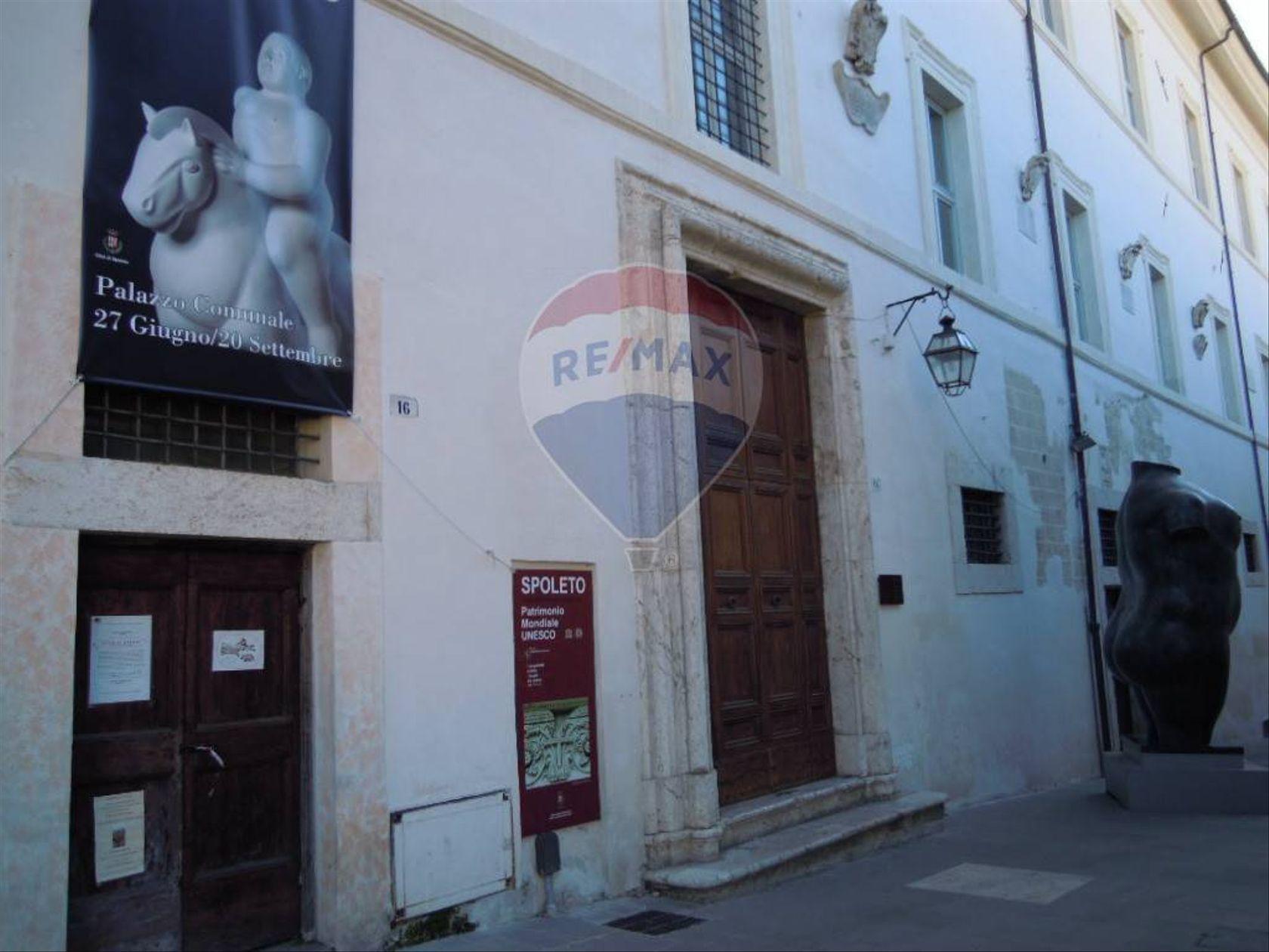 Stabile/Palazzo Spoleto, PG Affitto - Foto 15