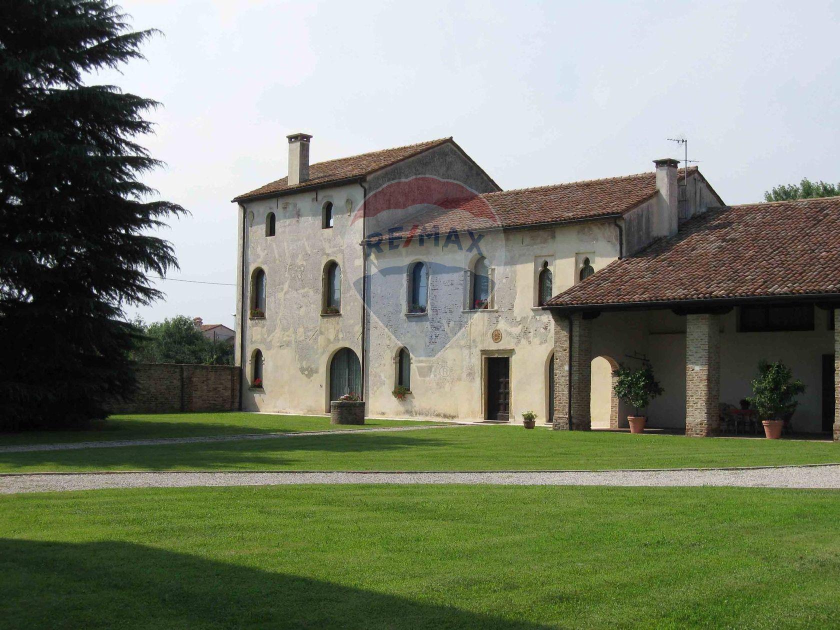 Villa singola Cittadella, PD Vendita