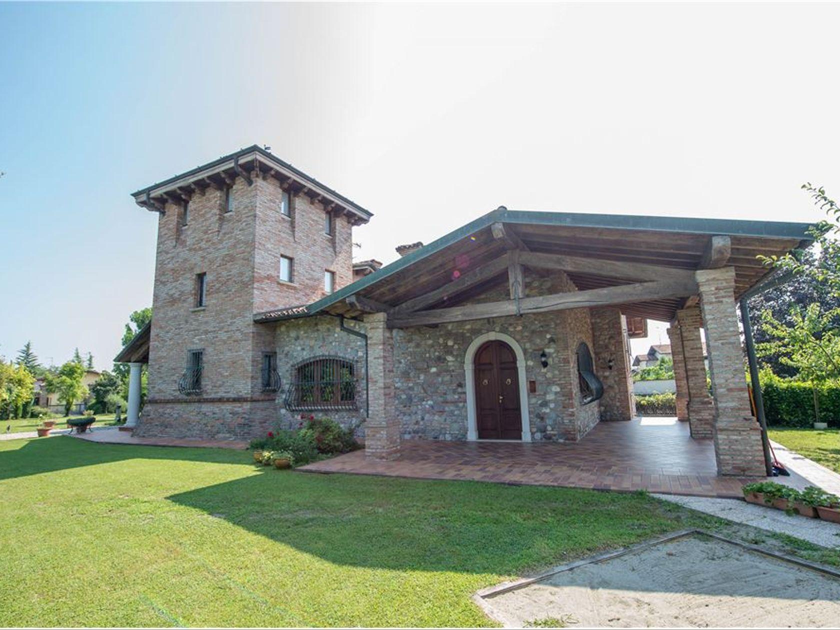 Villa singola Leno, BS Vendita - Foto 33