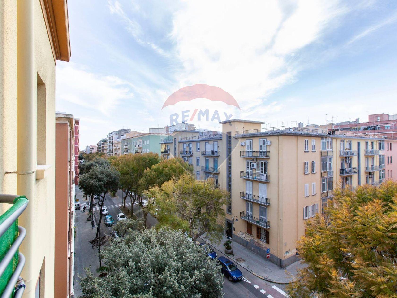 Appartamento San Benedetto, Cagliari, CA Vendita - Foto 14