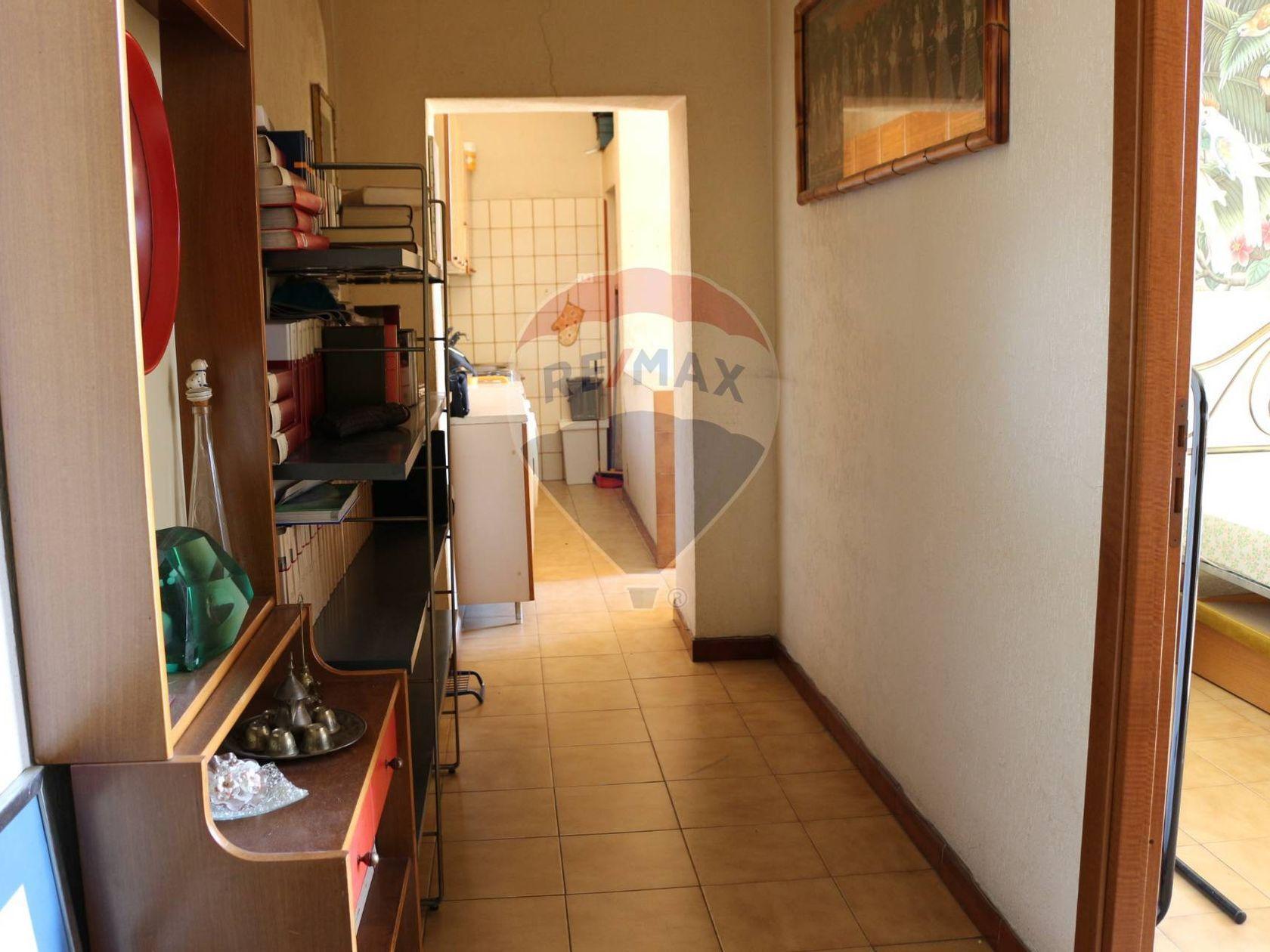 Appartamento San Lorenzo, Roma, RM Vendita - Foto 8