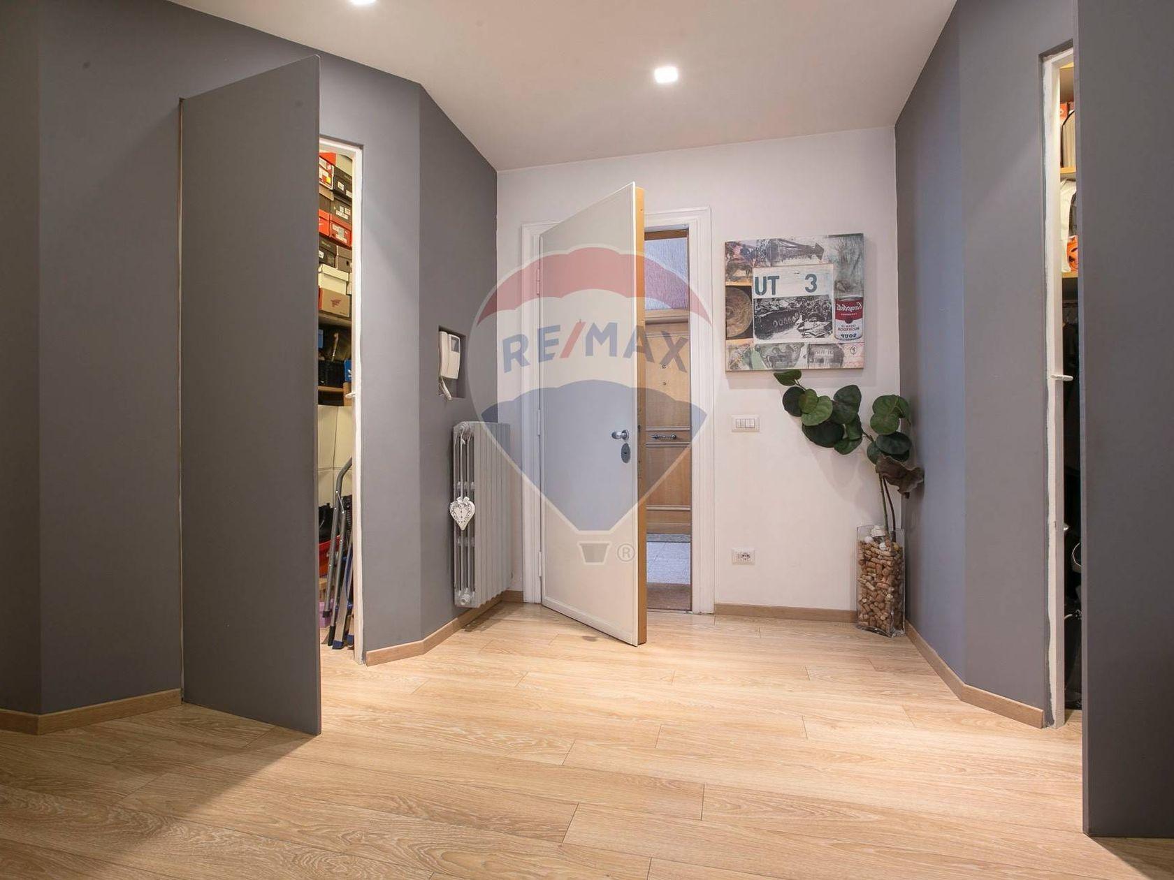 Appartamento Nuovo Salario, Roma, RM Vendita - Foto 4