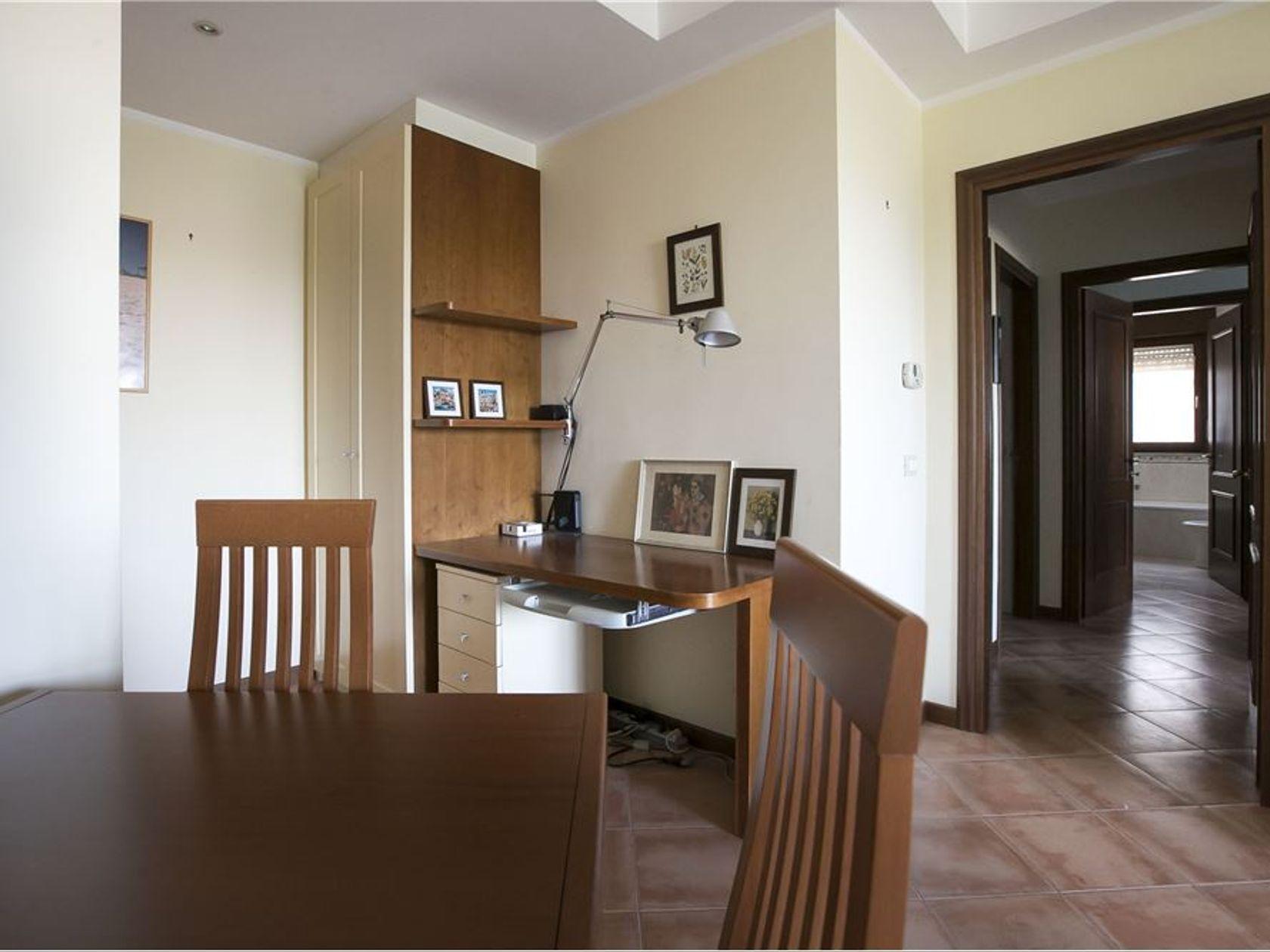 Appartamento Roma-acilia Vitinia Infernetto Axa Casal Palocco, Roma, RM Vendita - Foto 4