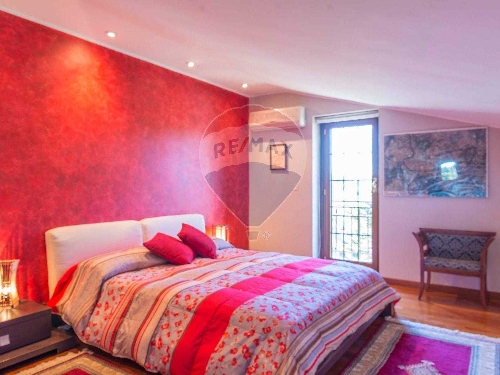 Villa singola Castelnuovo di Porto, RM Vendita - Foto 34