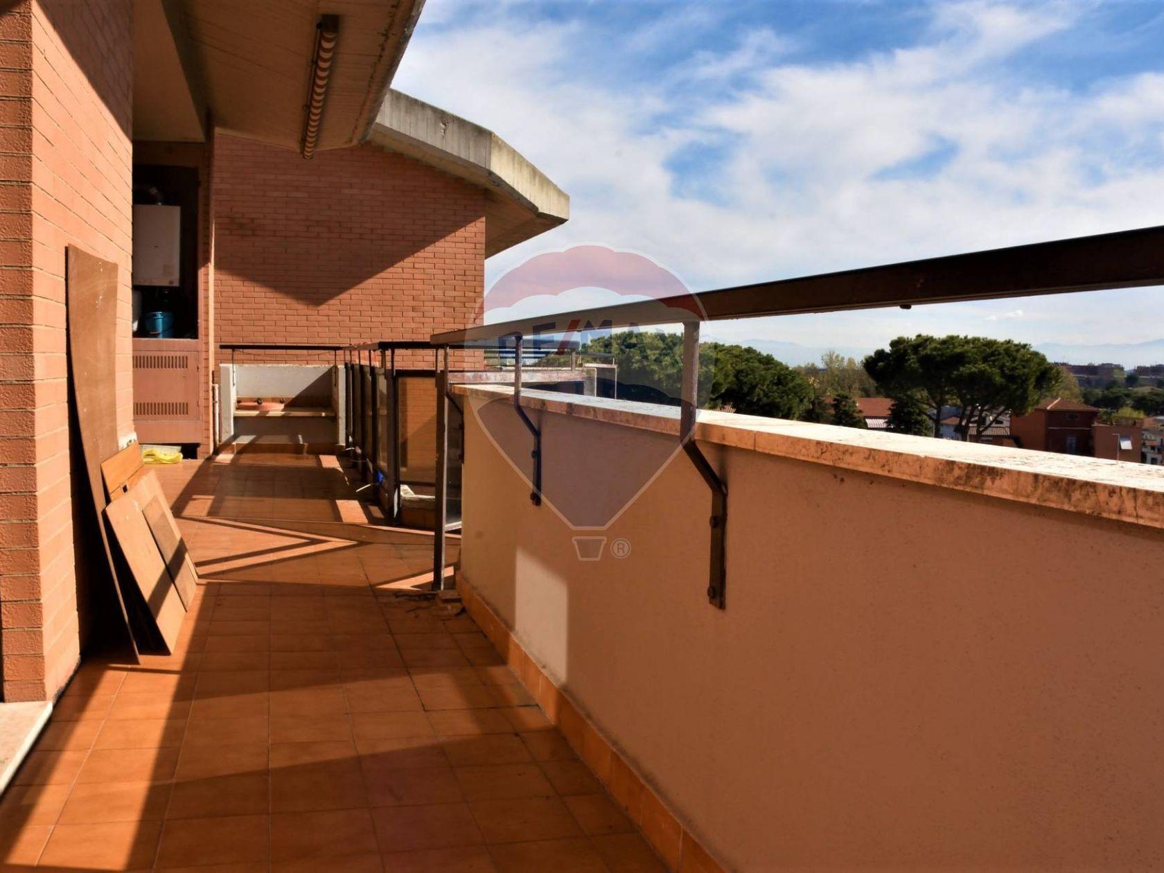 Appartamento Morena, Roma, RM Vendita - Foto 13