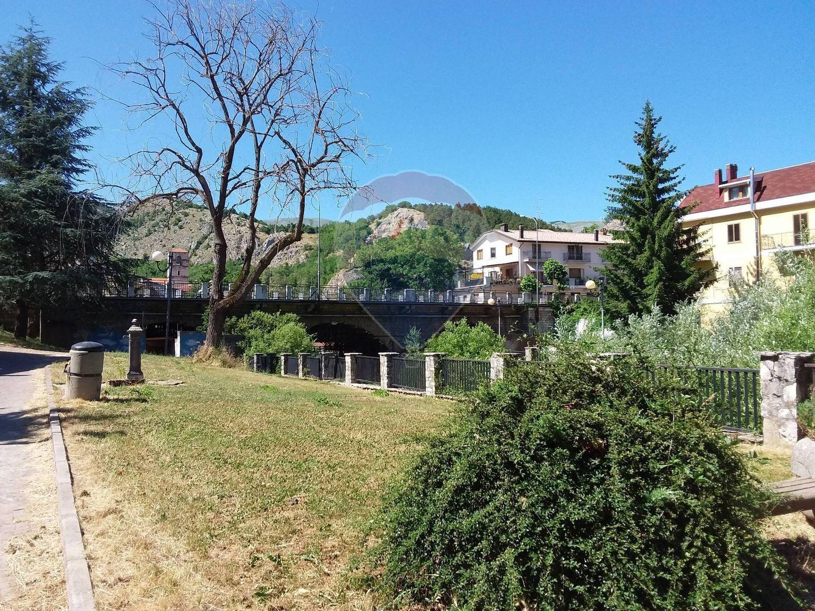 Casa Indipendente Alfedena, AQ Vendita - Foto 12