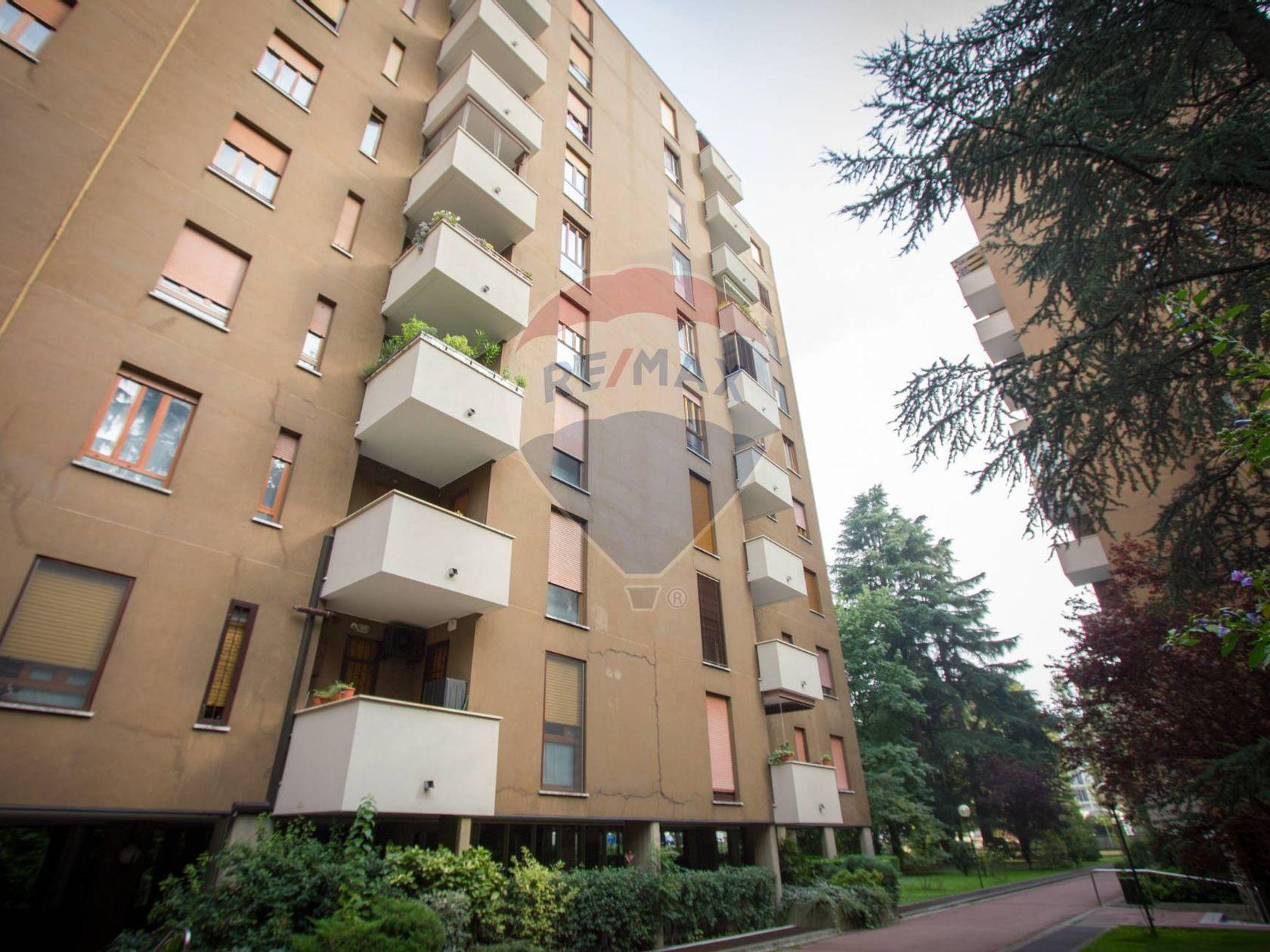 Agenzie Immobiliari Cologno Monzese appartamento in vendita cologno monzese 32581017-35   re/max