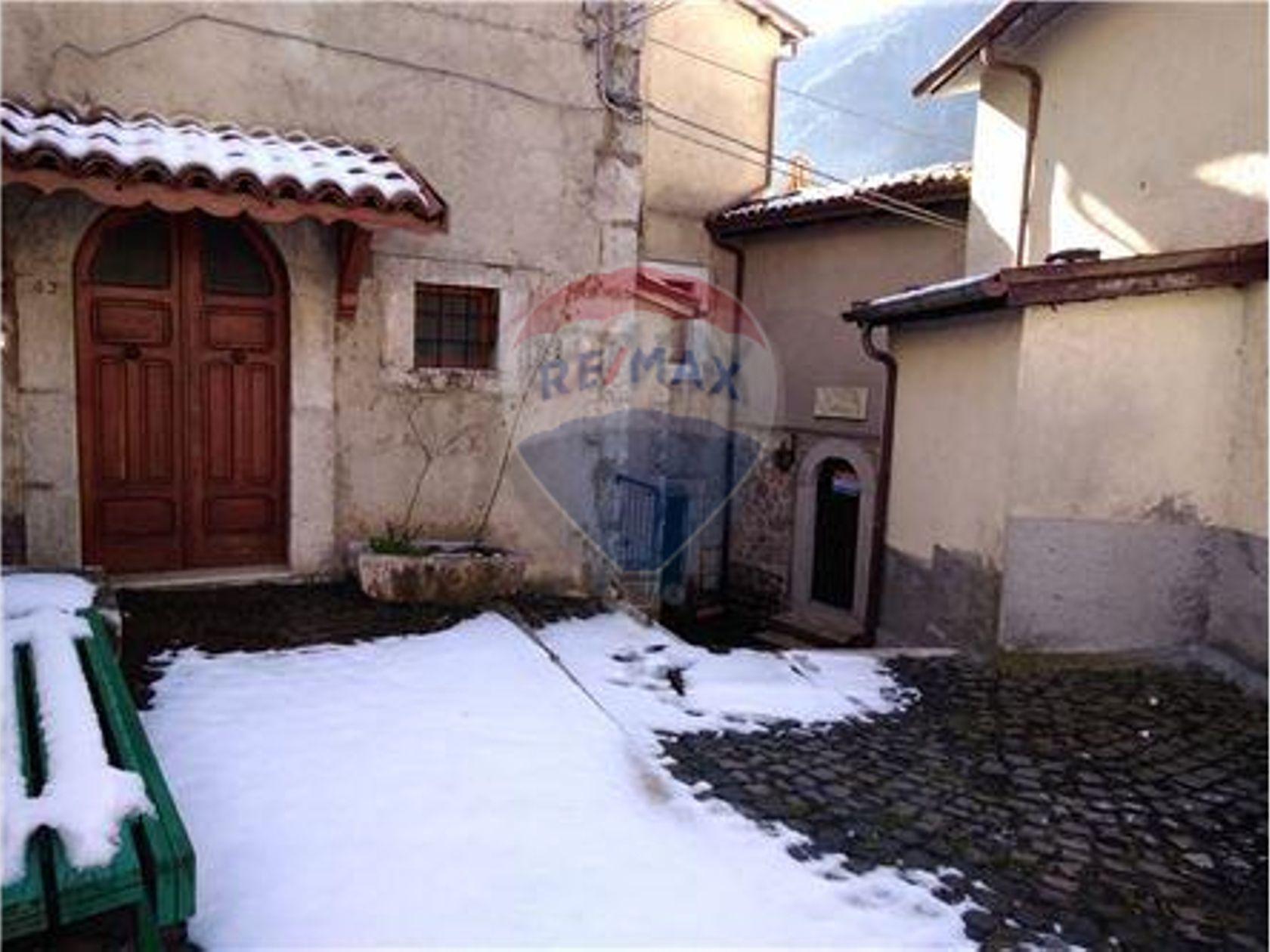 Appartamento Villetta Barrea, AQ Vendita - Foto 46