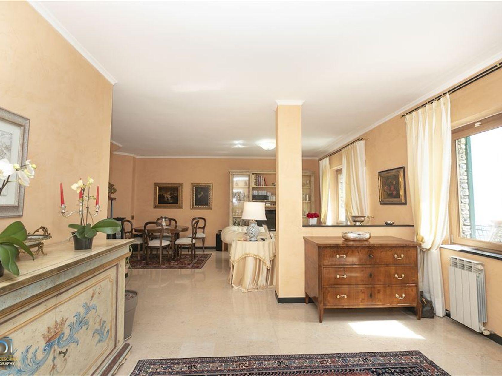 Villa singola Recco, GE Vendita - Foto 8