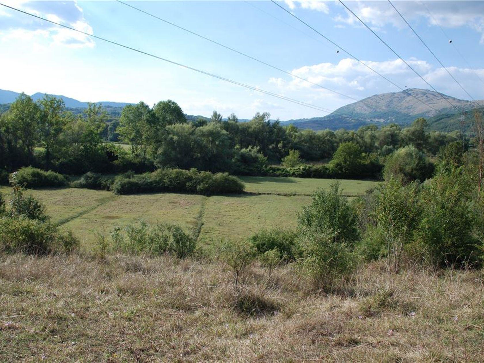 Terreno San Donato, Tagliacozzo, AQ Vendita - Foto 8