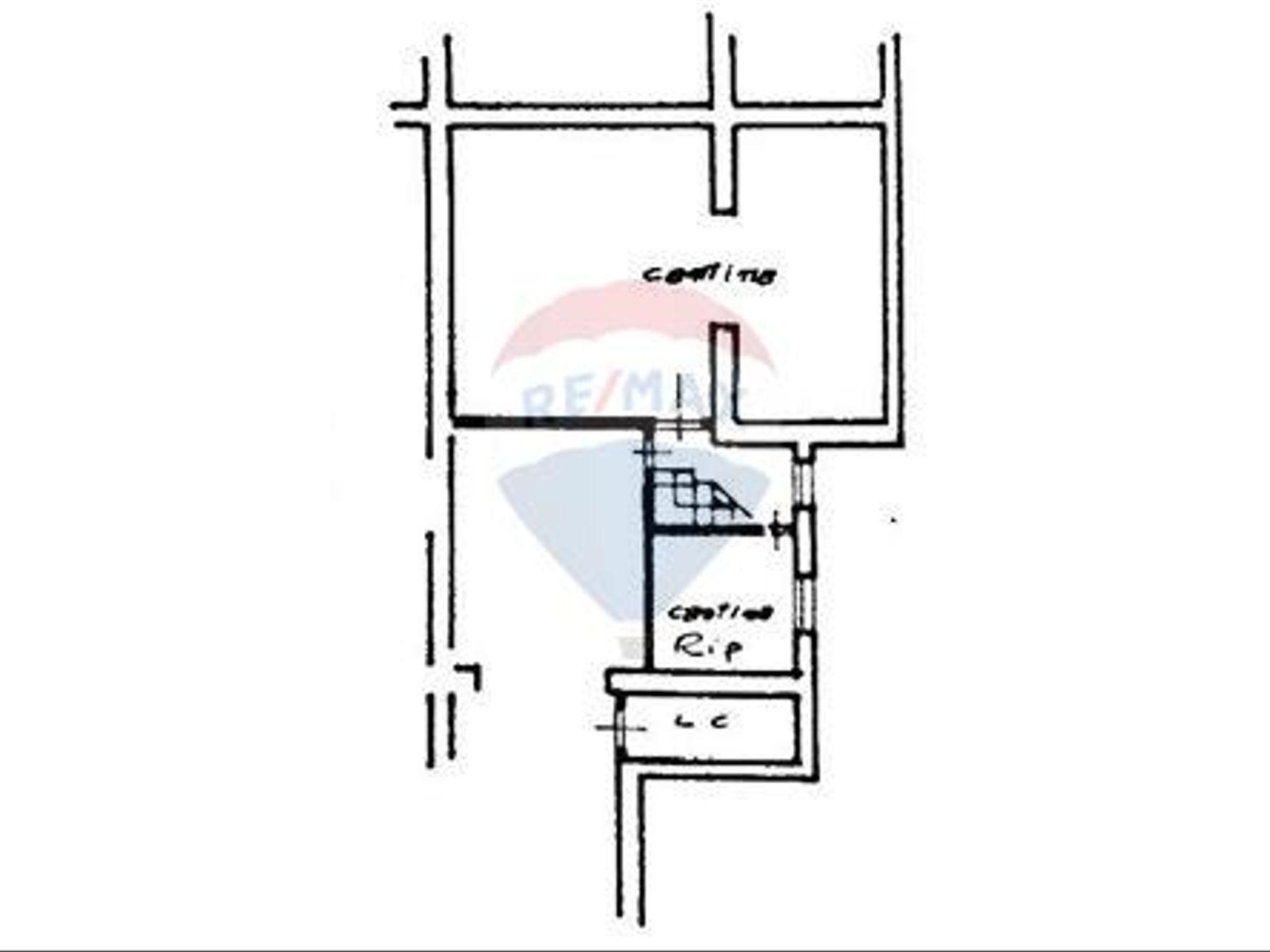 Porzione di villa Cerveteri, RM Vendita - Foto 13