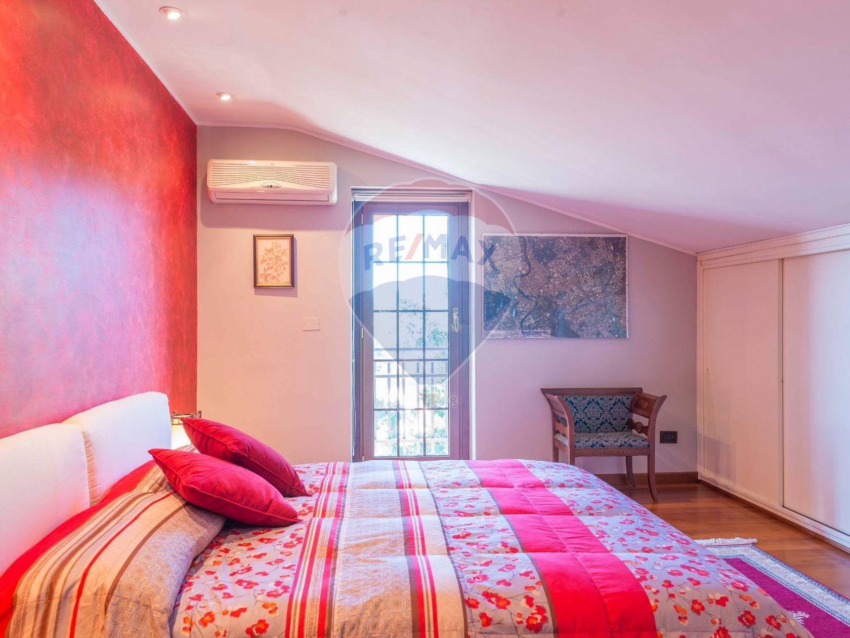 Villa singola Castelnuovo di Porto, RM Vendita - Foto 33