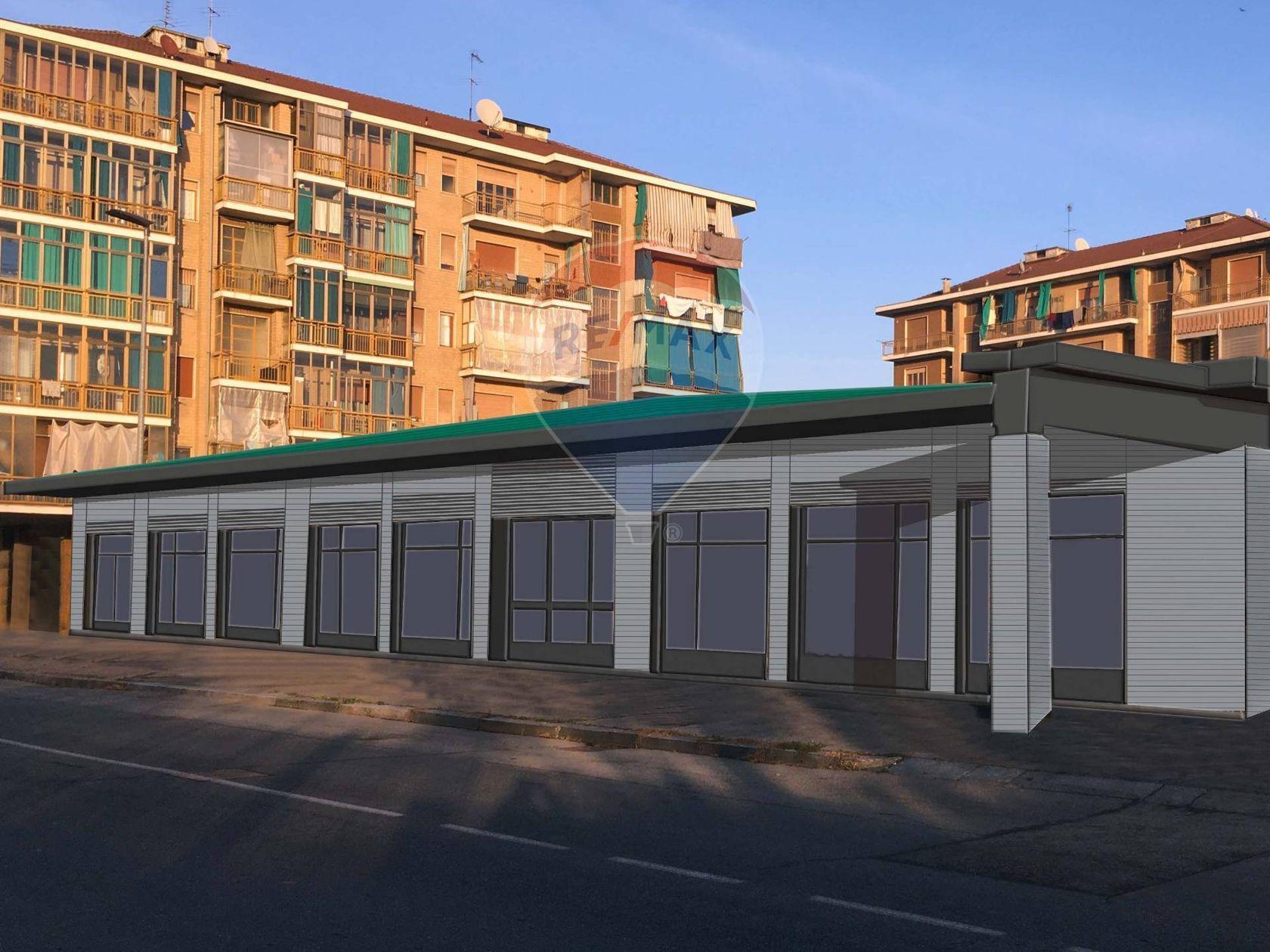 Attività Commerciale Mirafiori sud, Torino, TO Affitto
