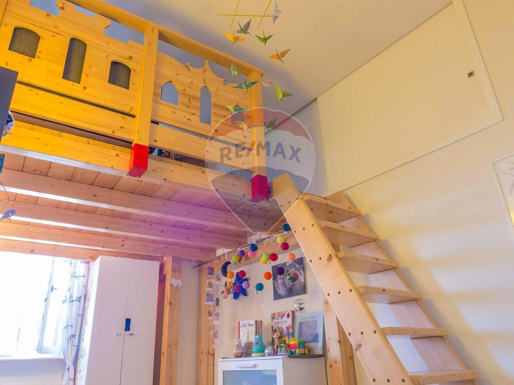Appartamento Frascati, RM Vendita - Foto 18