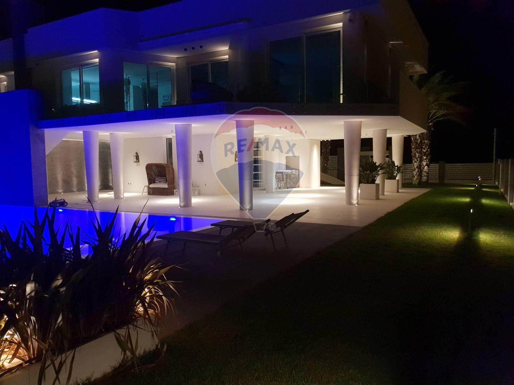 Villa singola Bisceglie, BT Vendita - Foto 54