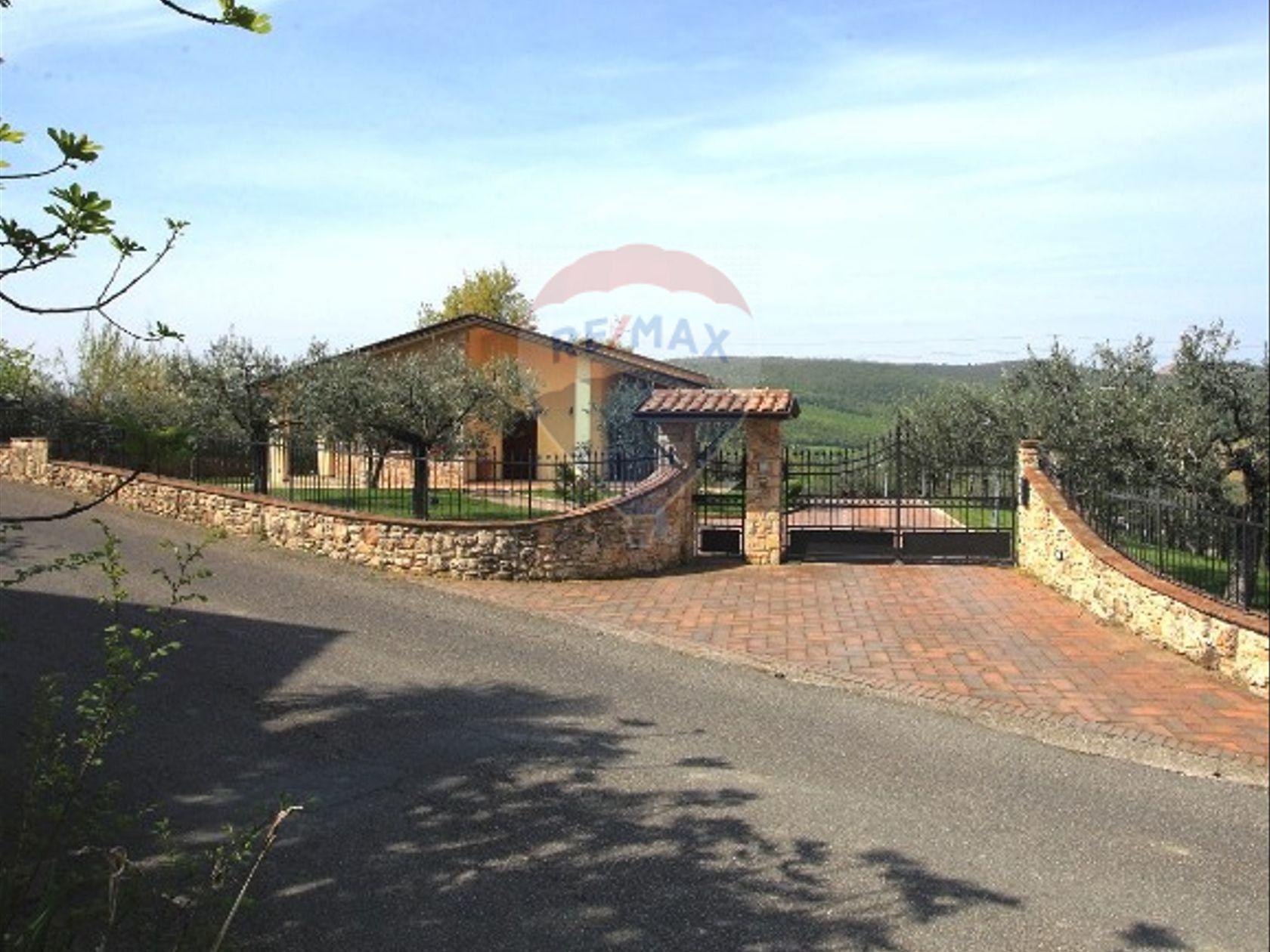 Villa singola Marcellano, Gualdo Cattaneo, PG Vendita - Foto 24