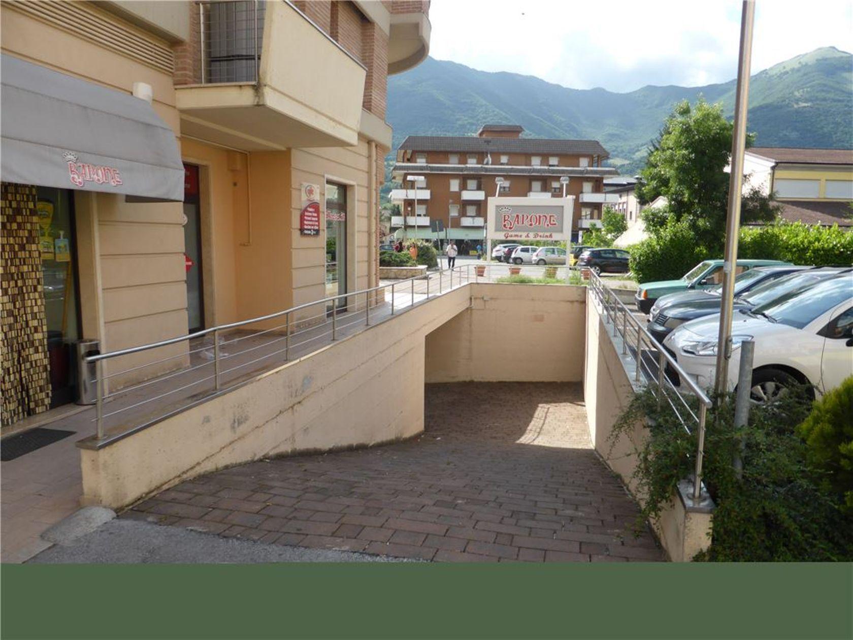 Posto Auto Castel di Sangro, AQ Vendita - Foto 2