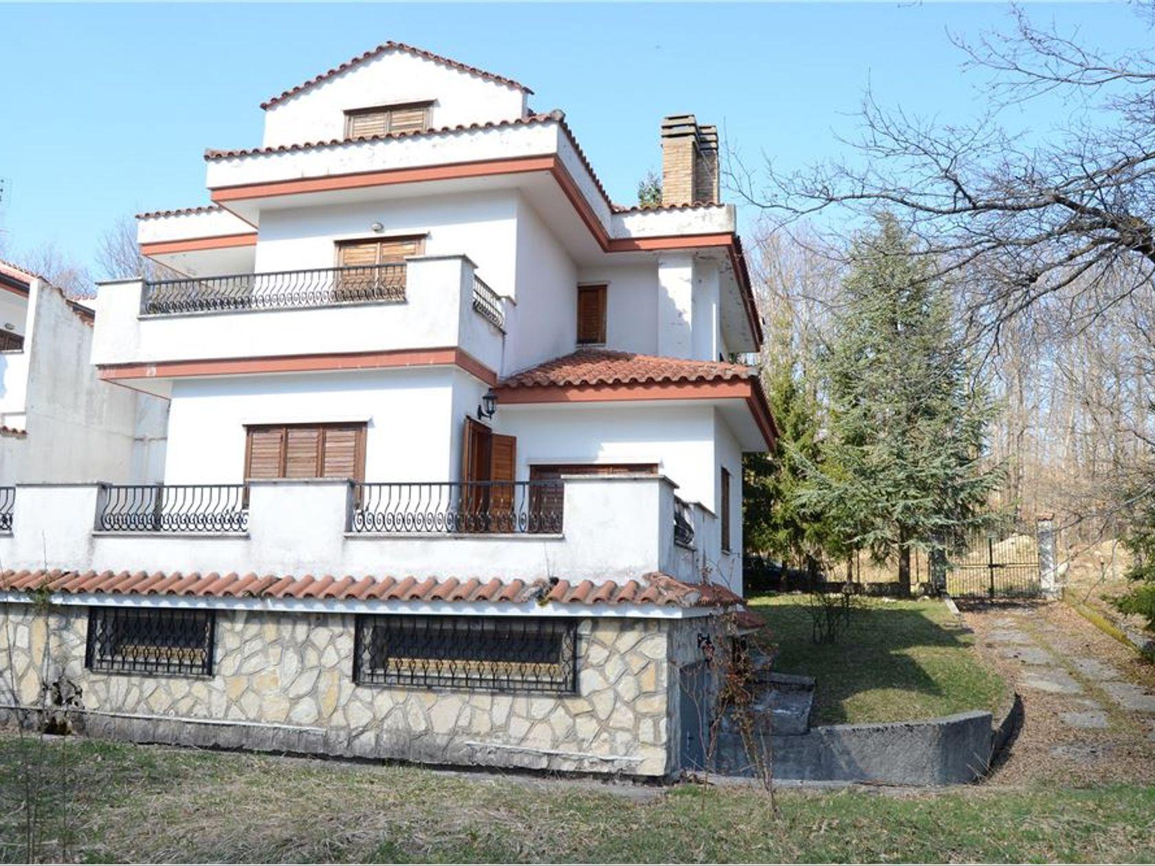 Villa singola Pontone, Castel di Sangro, AQ Vendita