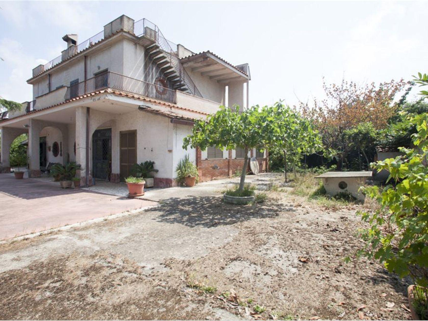 Villa singola Lavinio Lido di Enea, Anzio, RM Vendita - Foto 65