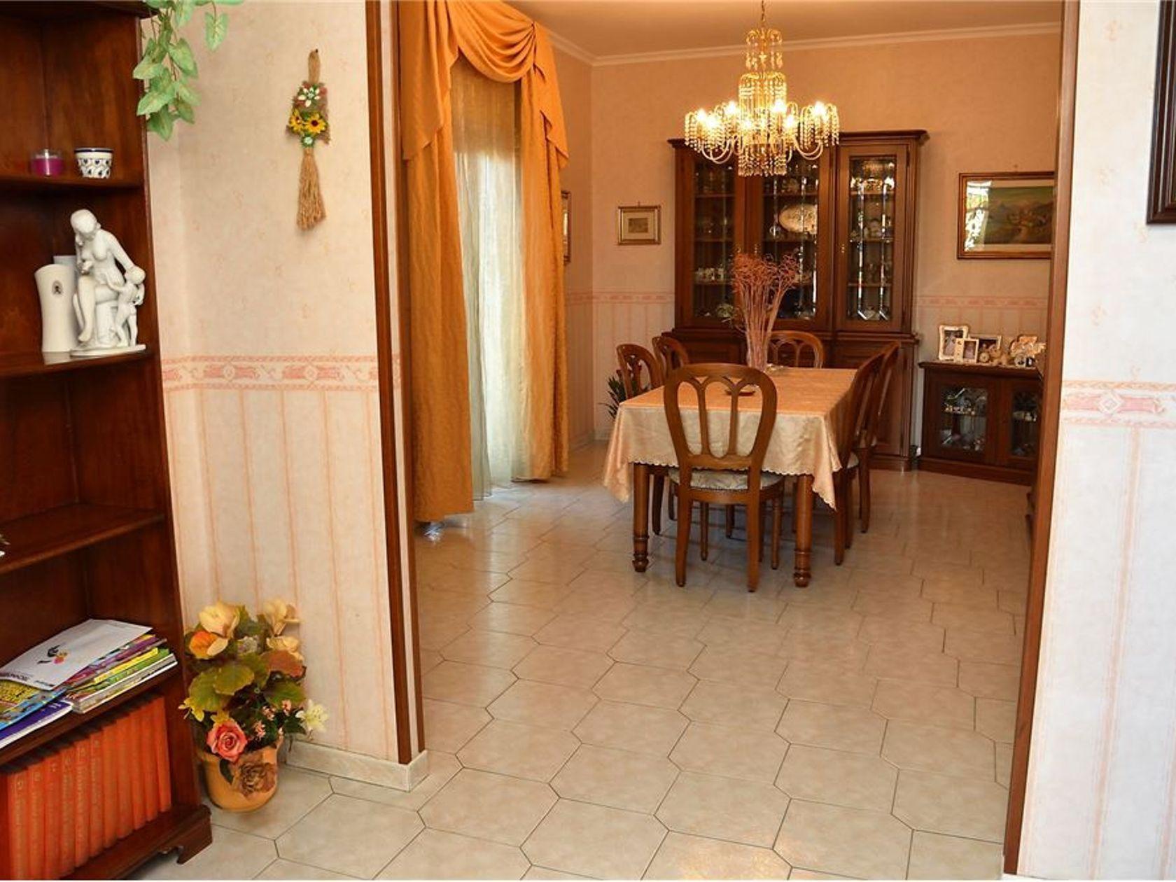 Casa Semindipendente Morena, Roma, RM Vendita - Foto 12