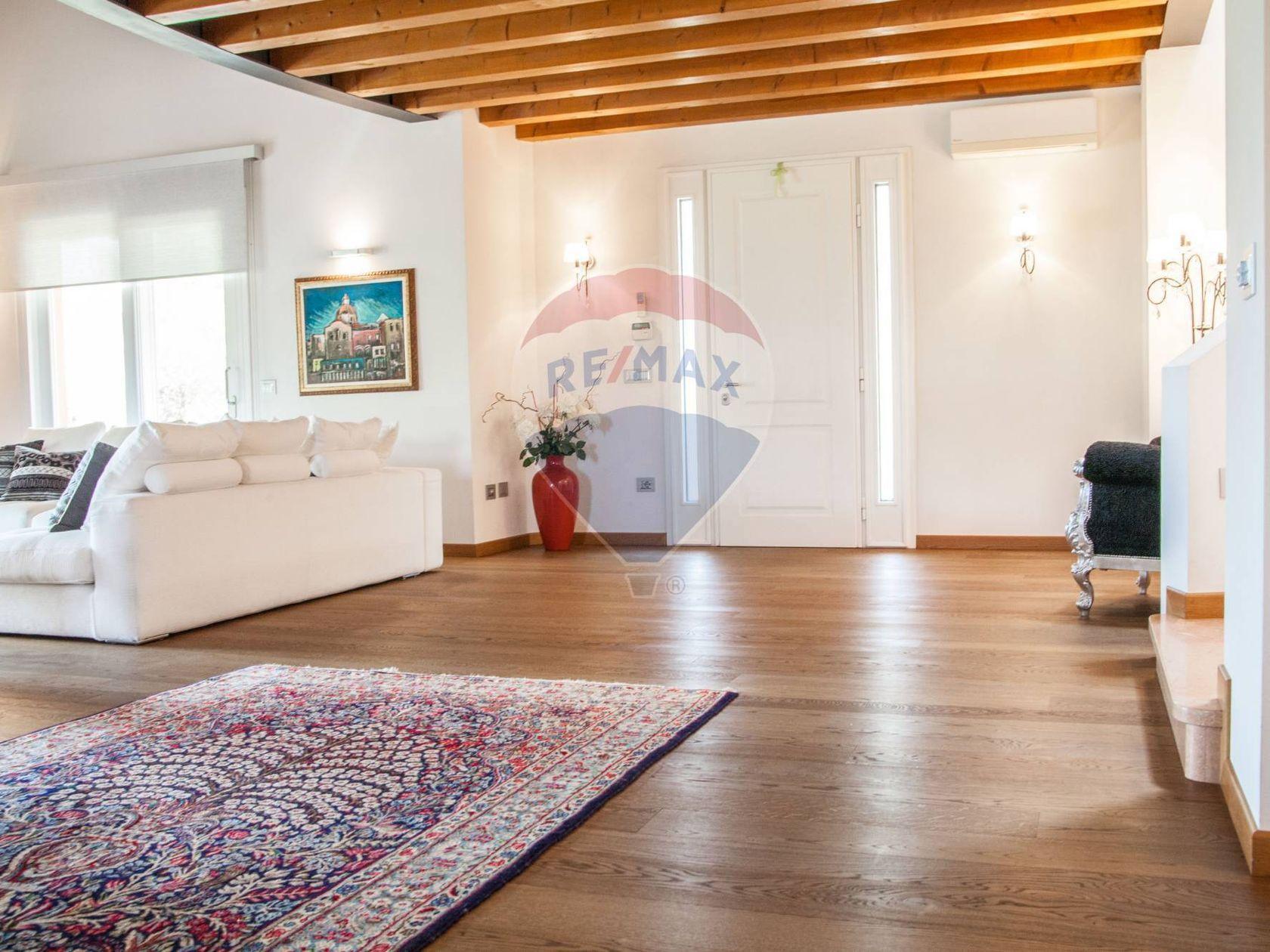 Villa singola Sant'Andrea, Campodarsego, PD Vendita - Foto 6