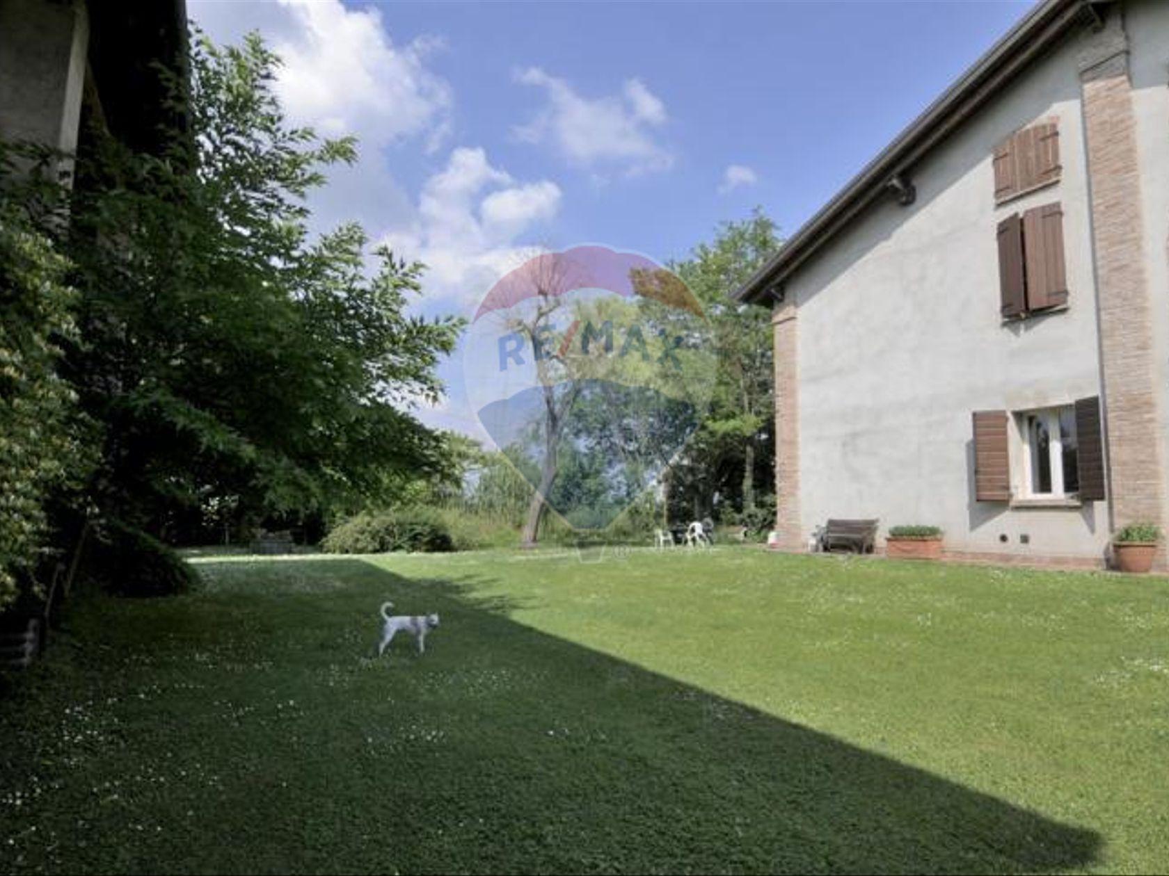 Villa singola San Venanzio, Galliera, BO Vendita - Foto 8