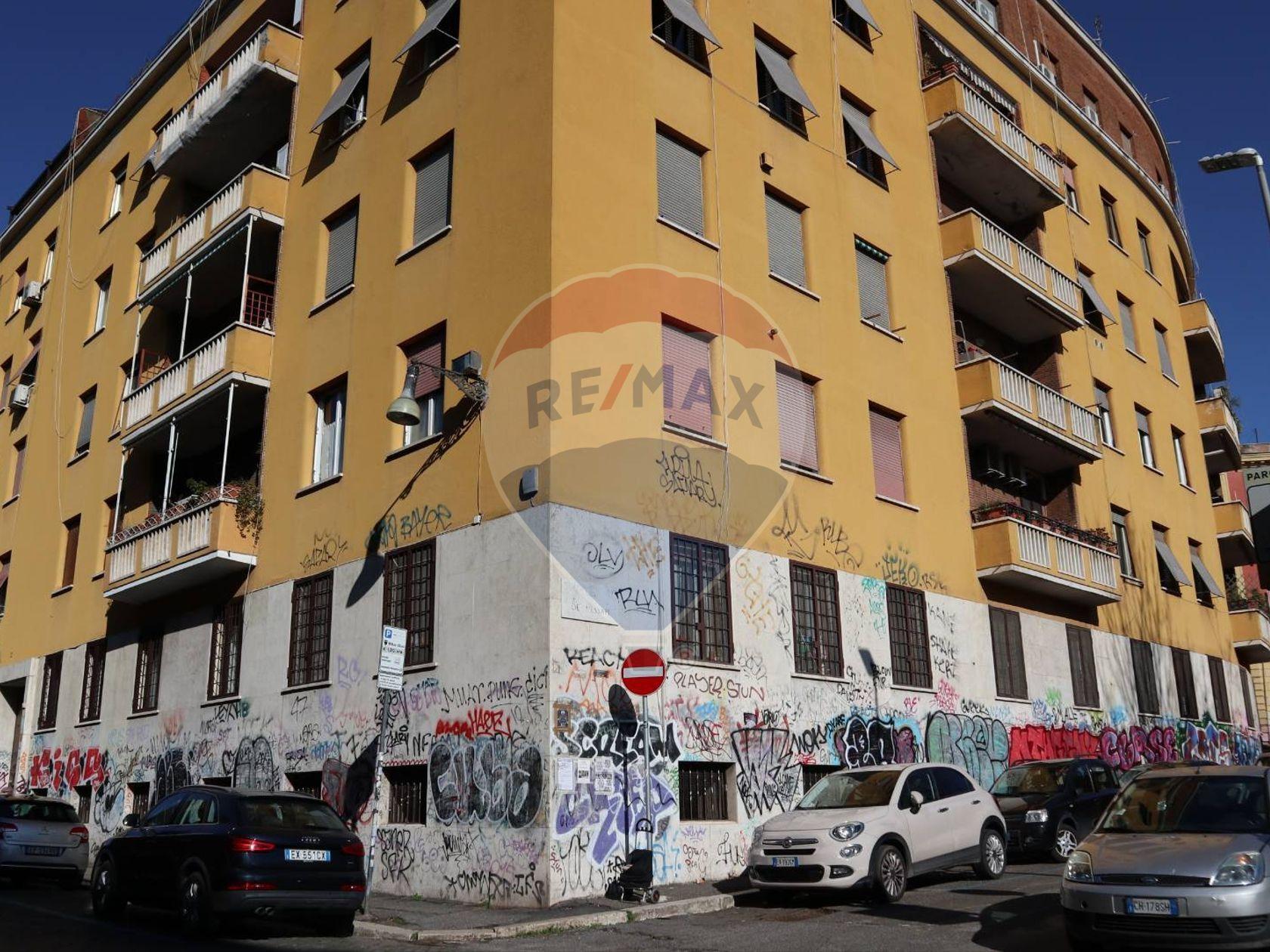 Appartamento San Lorenzo, Roma, RM Vendita - Foto 10