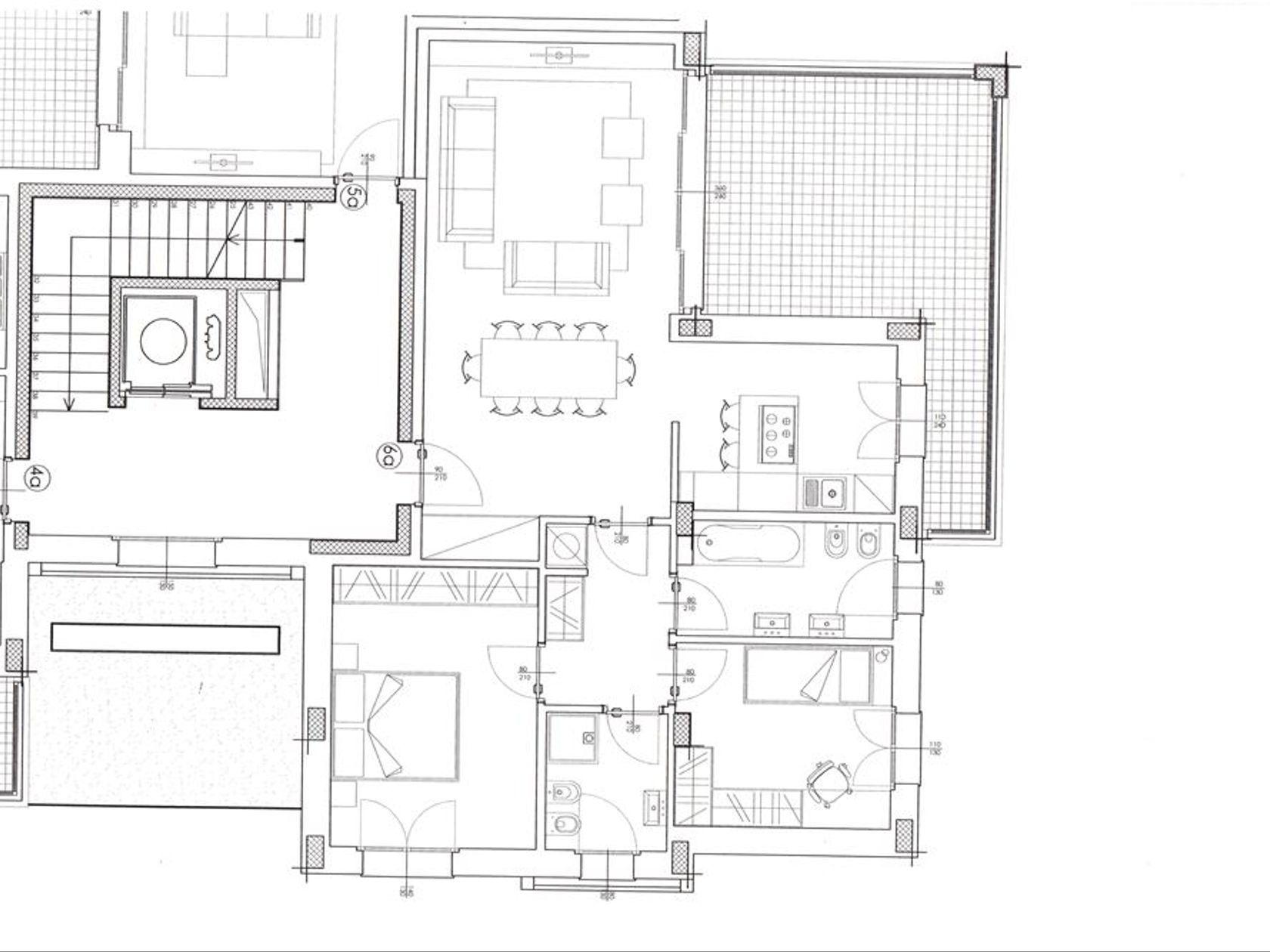 Appartamento Parabiago, MI Vendita - Foto 31