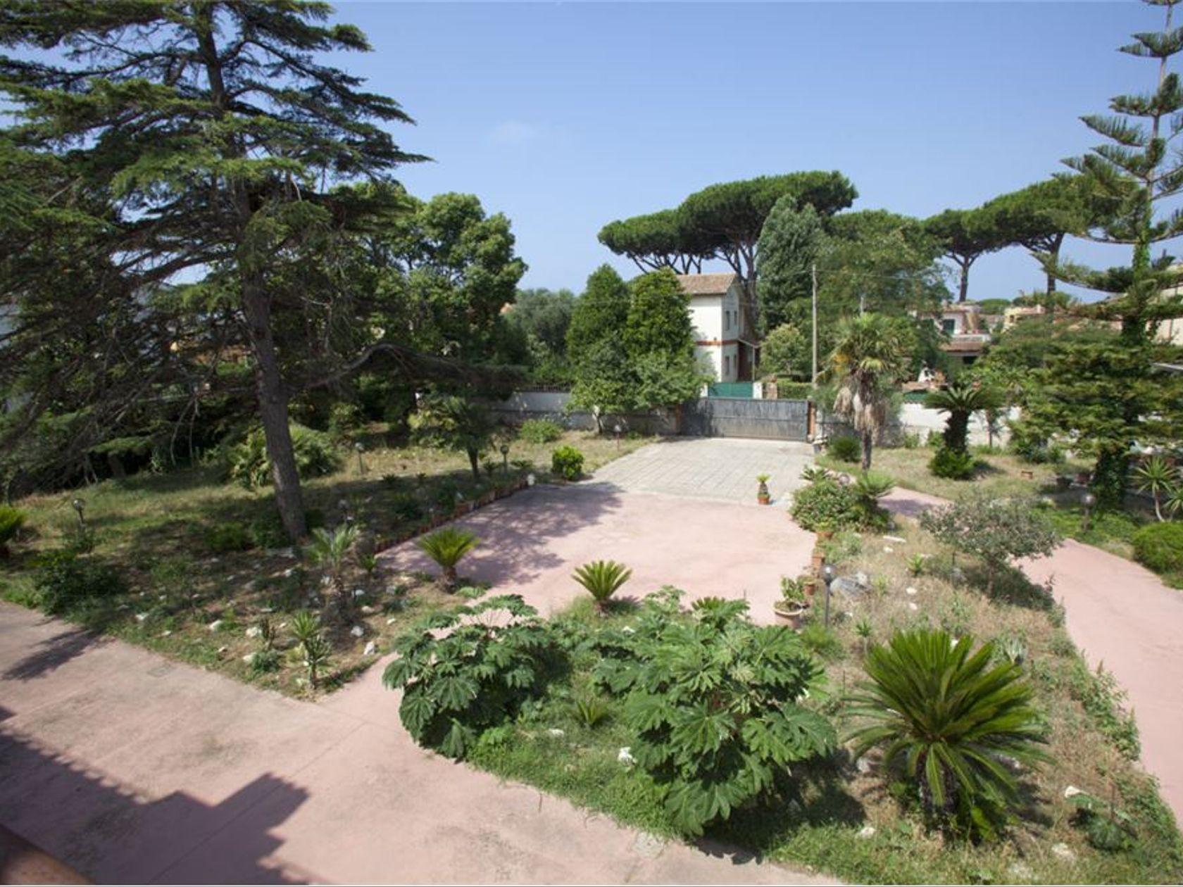 Villa singola Lavinio Lido di Enea, Anzio, RM Vendita - Foto 44