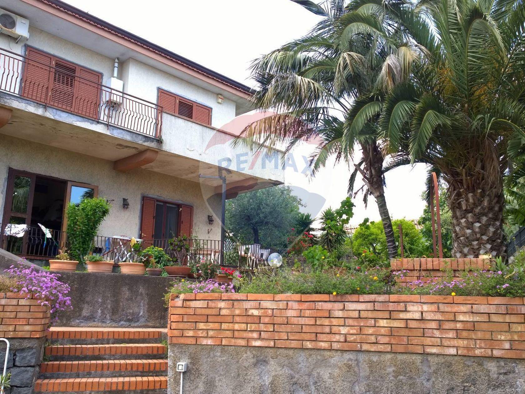 Villa singola San Gregorio di Catania, CT Vendita - Foto 5