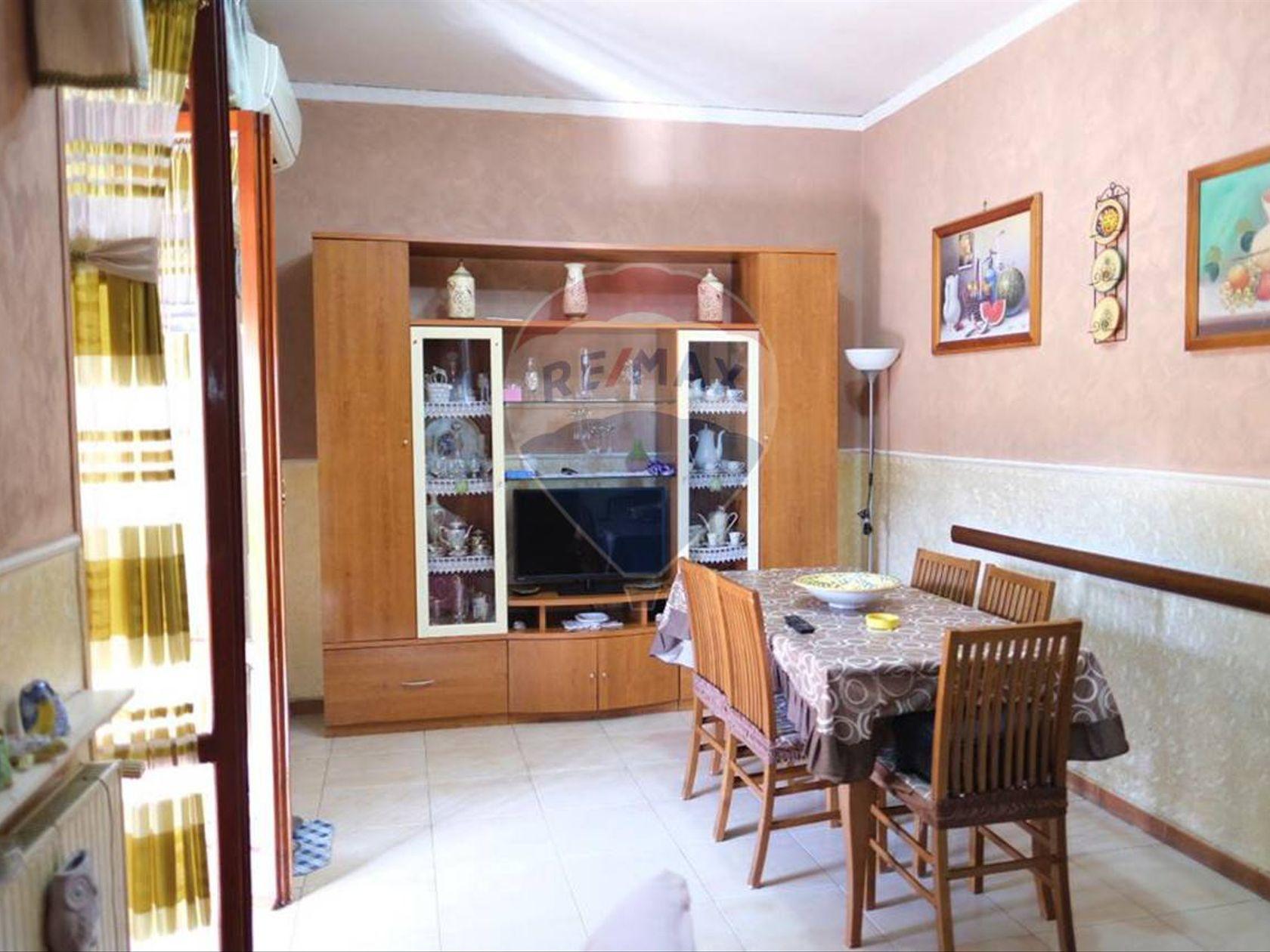 Casa Indipendente Zona stazione, Aversa, CE Vendita - Foto 8