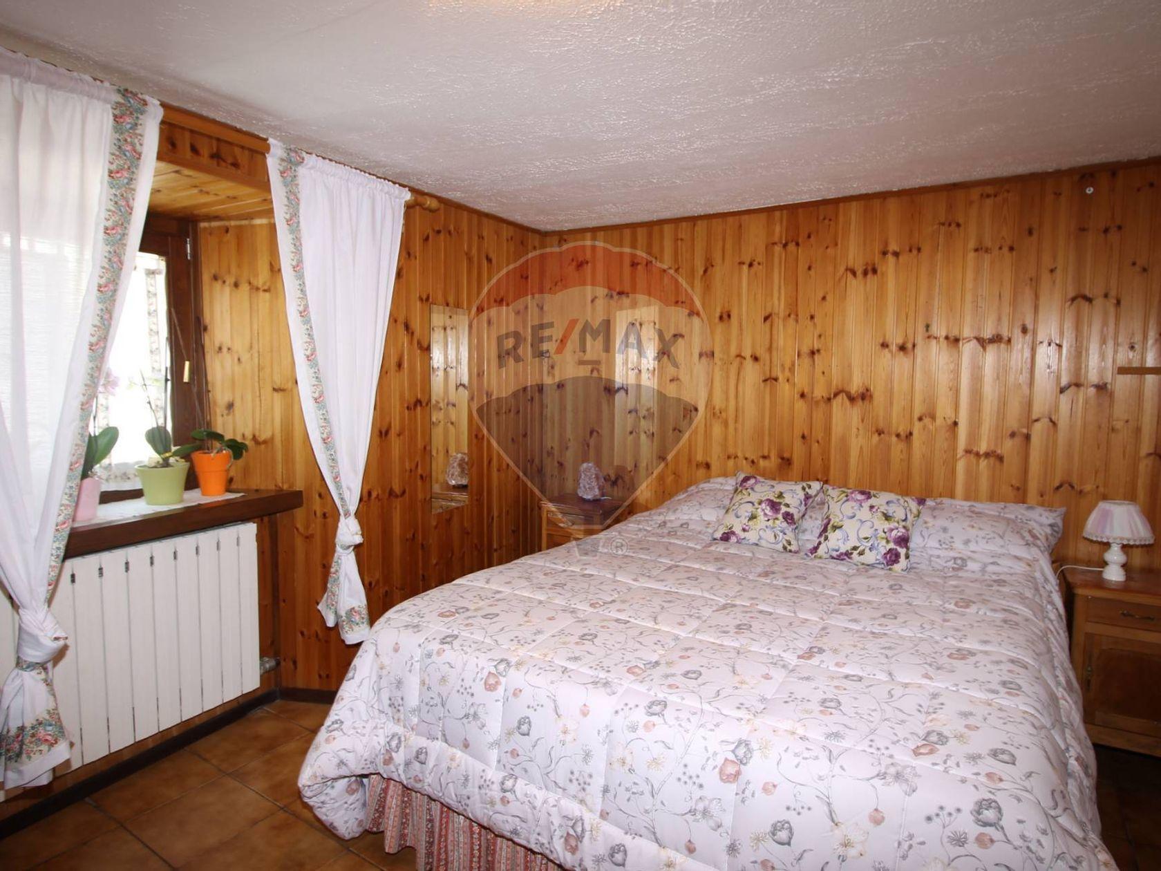 Appartamento Oulx, TO Affitto