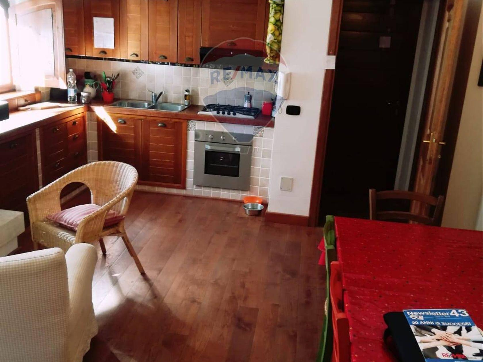 Appartamento Civitella Alfedena, AQ Vendita - Foto 19