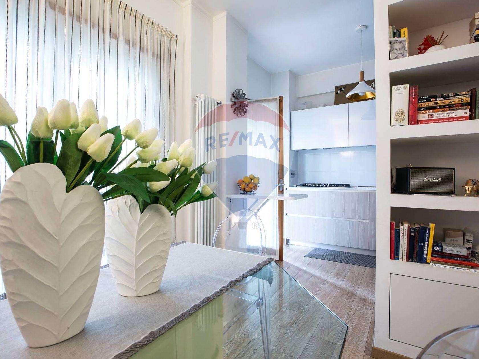 Appartamento Nuovo Salario, Roma, RM Vendita - Foto 6