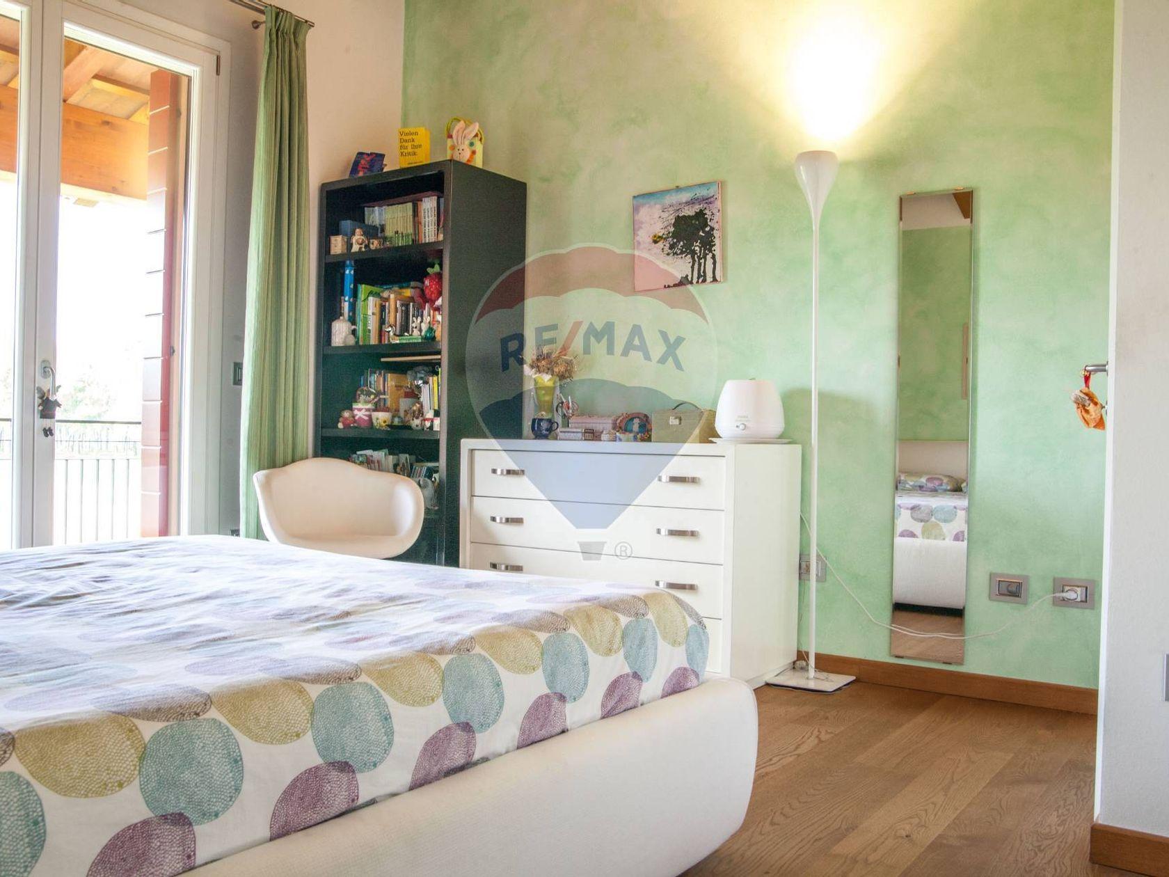 Villa singola Sant'Andrea, Campodarsego, PD Vendita - Foto 44
