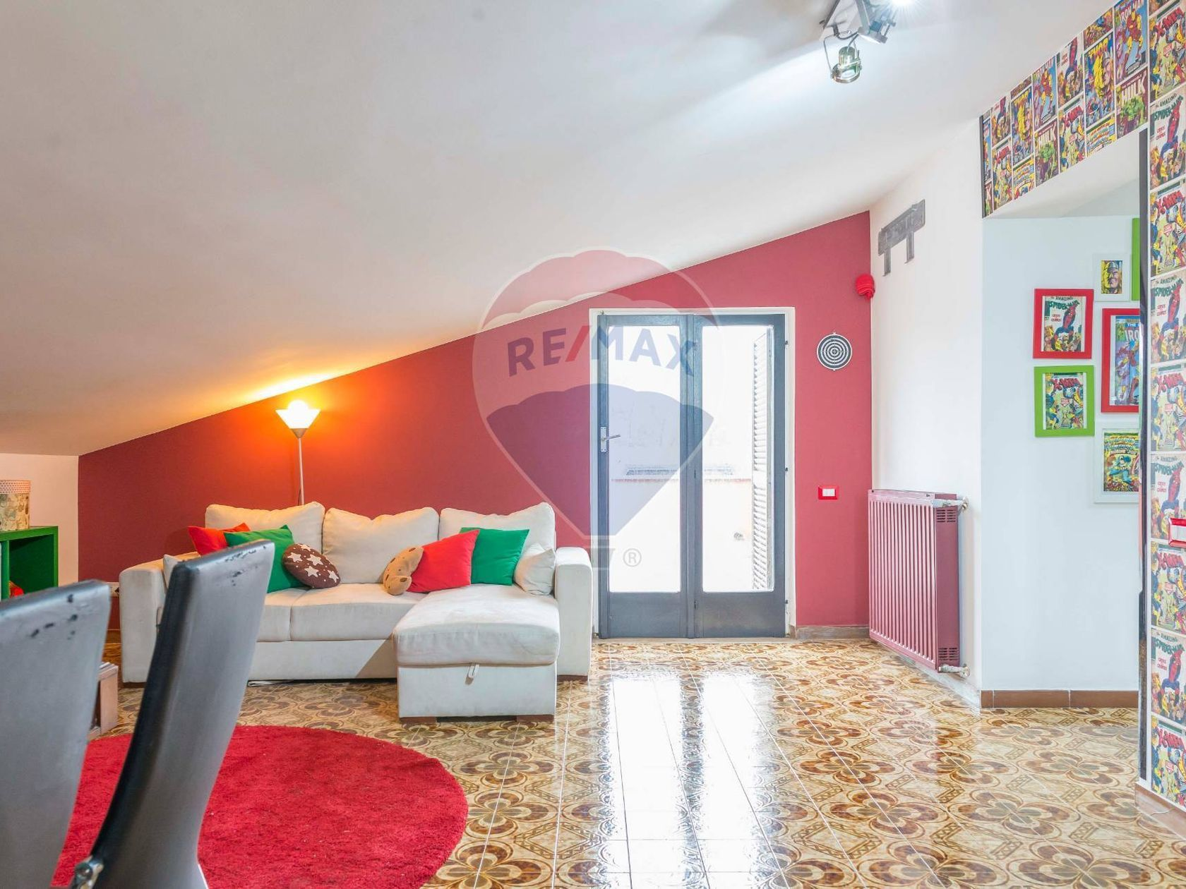 Villa singola Palestrina, RM Vendita - Foto 28