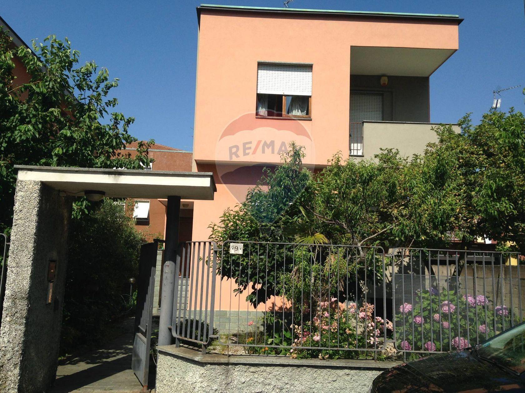 Villa singola Zona San Paolo, Rho, MI Vendita