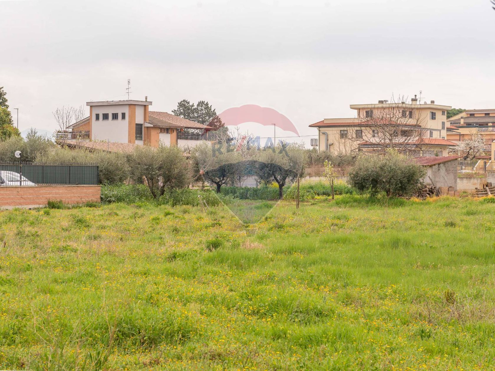 Terreno Roma - Castelverde - Villaggio Prenestino, Roma, RM Vendita - Foto 2