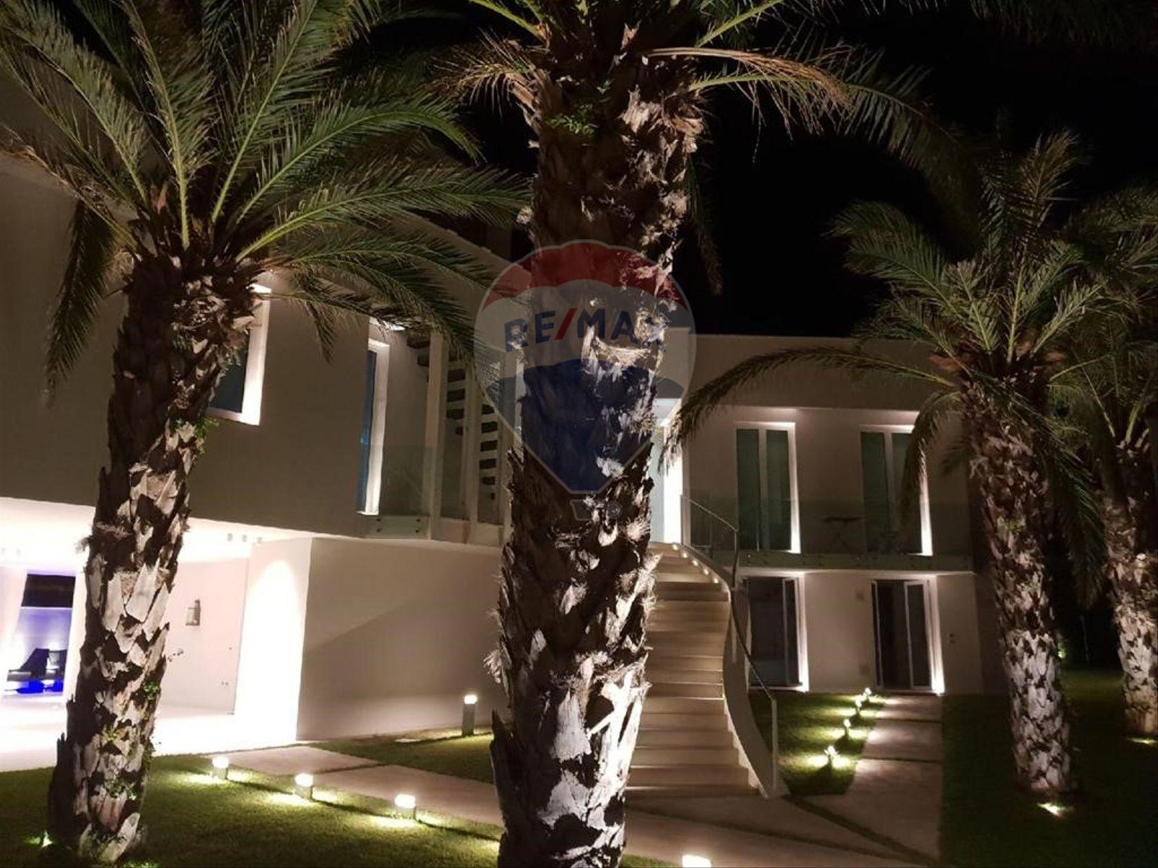Villa singola Bisceglie, BT Vendita - Foto 53