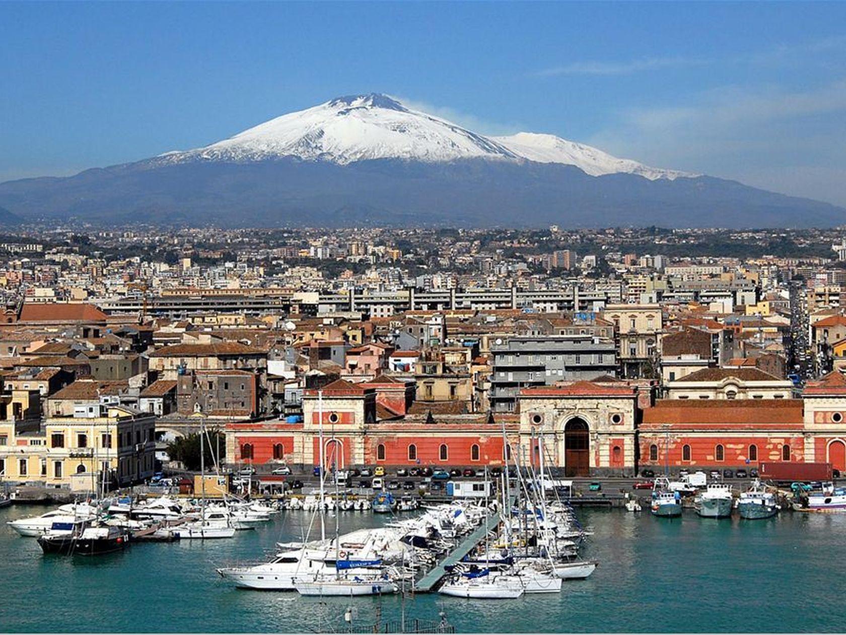 Attività Commerciale Catania-sicilia,stazione,archi Marina, Catania, CT Vendita