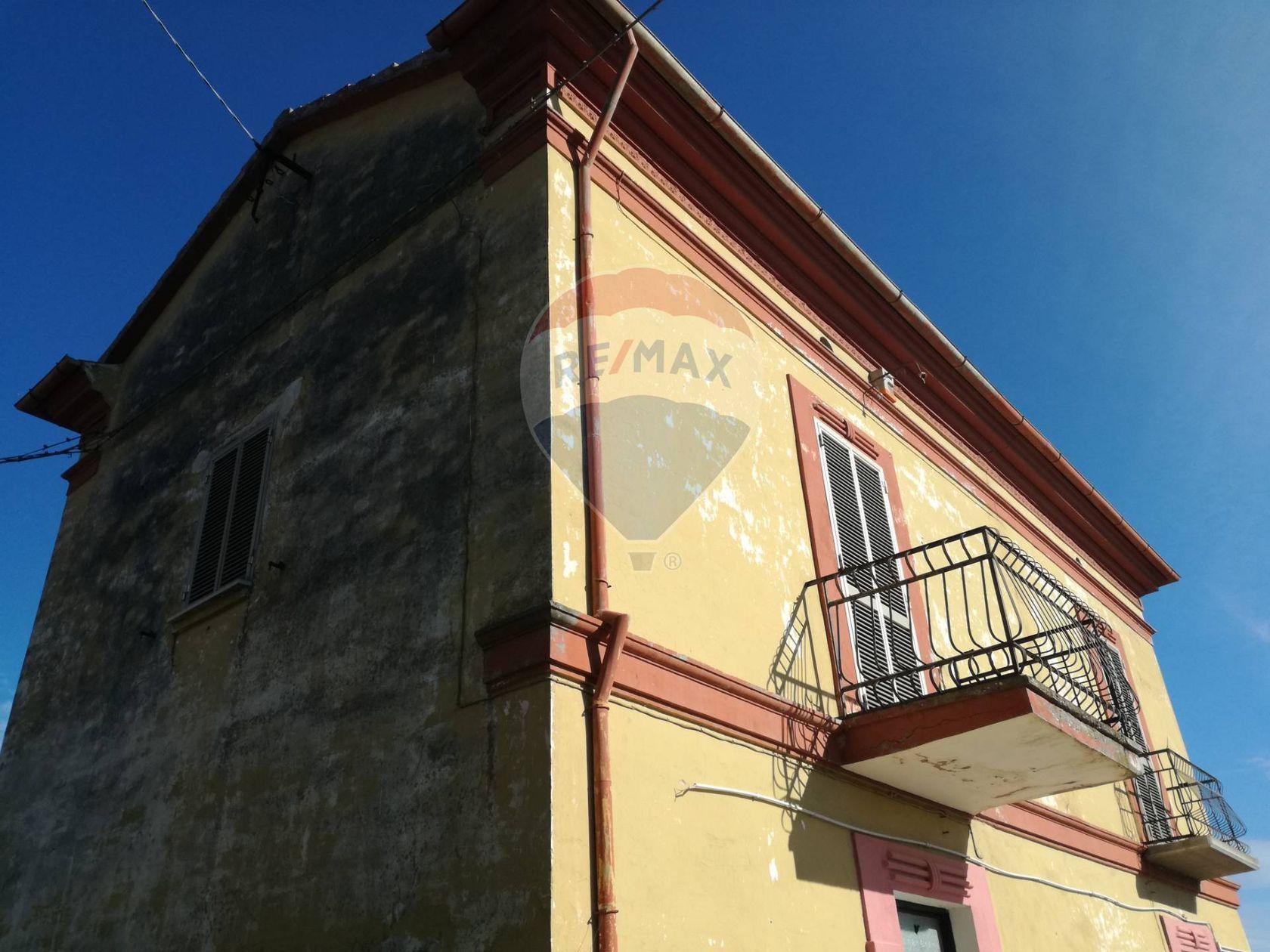 Casa Indipendente Torino di Sangro, CH Vendita - Foto 2