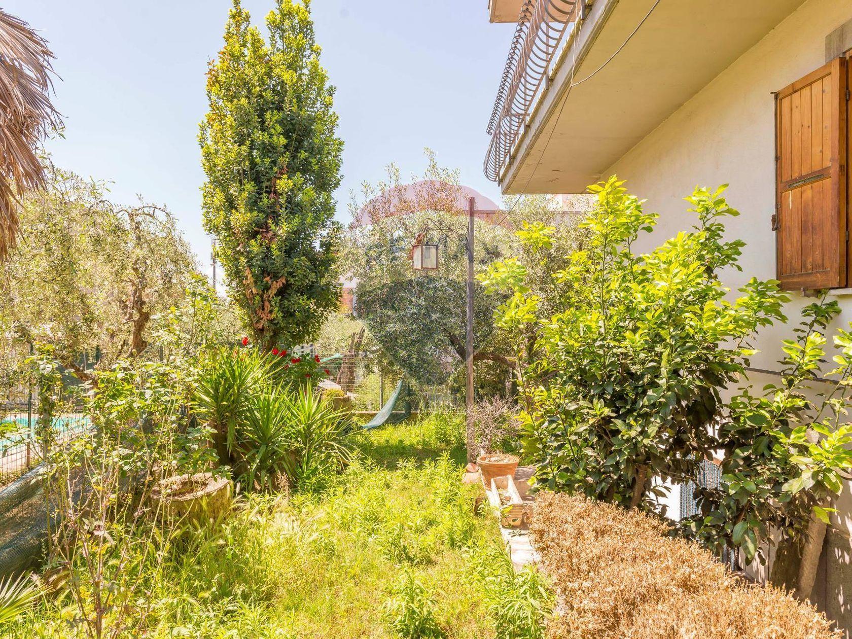 Villa singola Roma - Castelverde - Villaggio Prenestino, Roma, RM Vendita - Foto 49