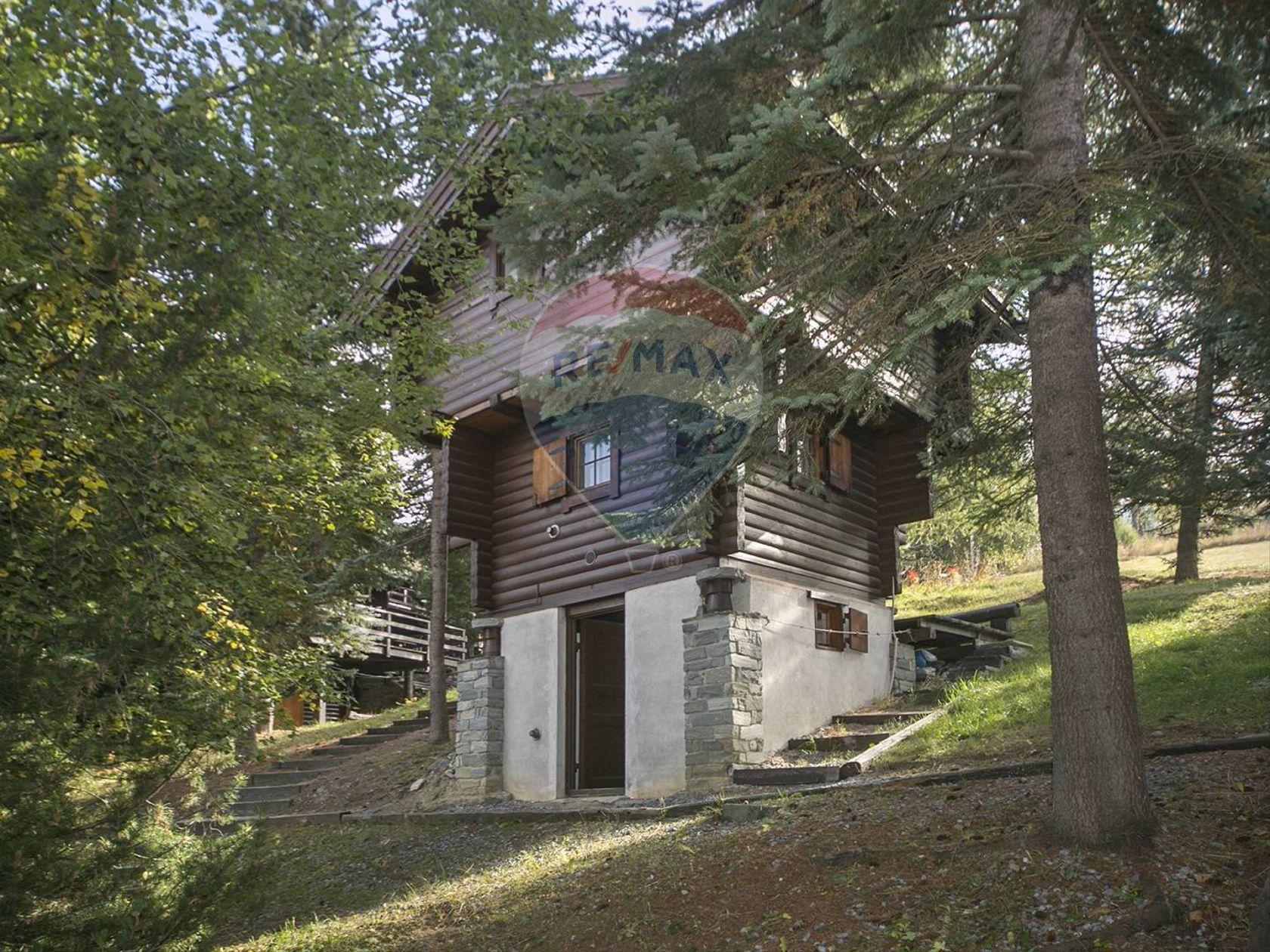Casa Vacanze San Sicario Borgo, Cesana Torinese, TO Vendita - Foto 4