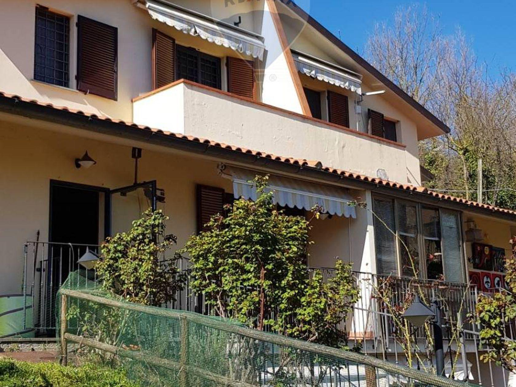 Casa Indipendente Mangona, Barberino di Mugello, FI Vendita - Foto 35