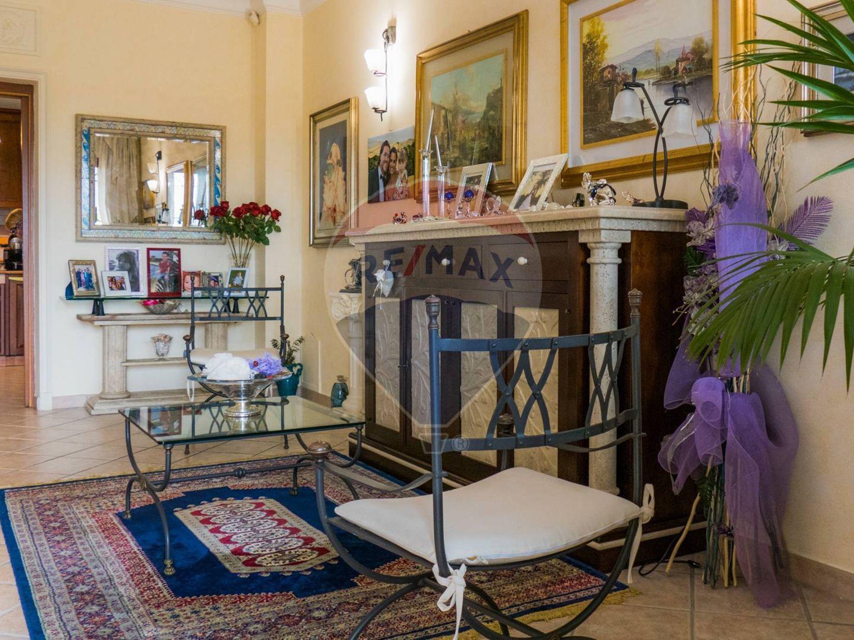 Villa singola Infernetto, Roma, RM Vendita - Foto 21