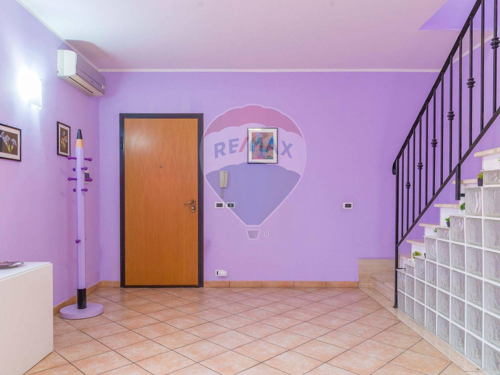 Villa o villino Marco Simone, Guidonia Montecelio, RM Vendita - Foto 20