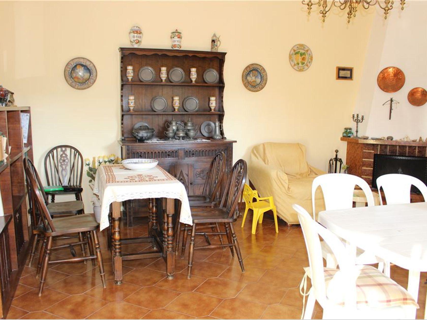 Porzione di villa Cerveteri, RM Vendita - Foto 5