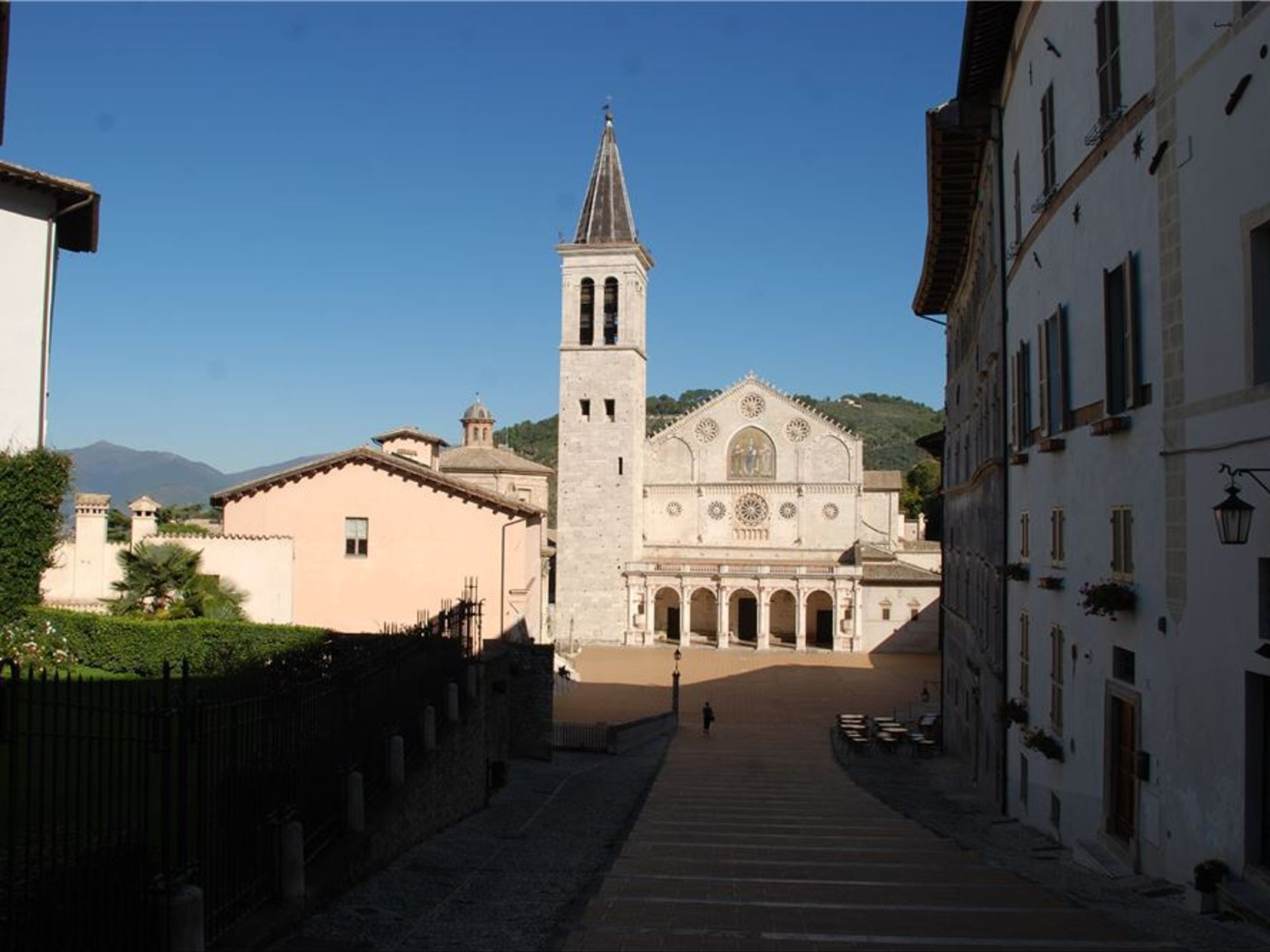 Albergo/Hotel Spoleto, PG Vendita - Foto 24