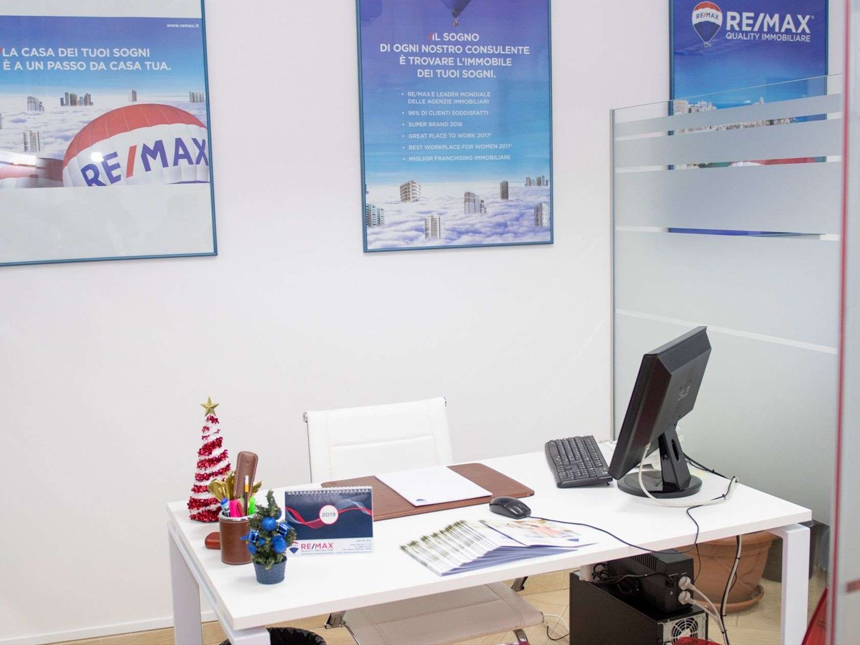 RE/MAX Quality Immobiliare Vieste - Foto 2