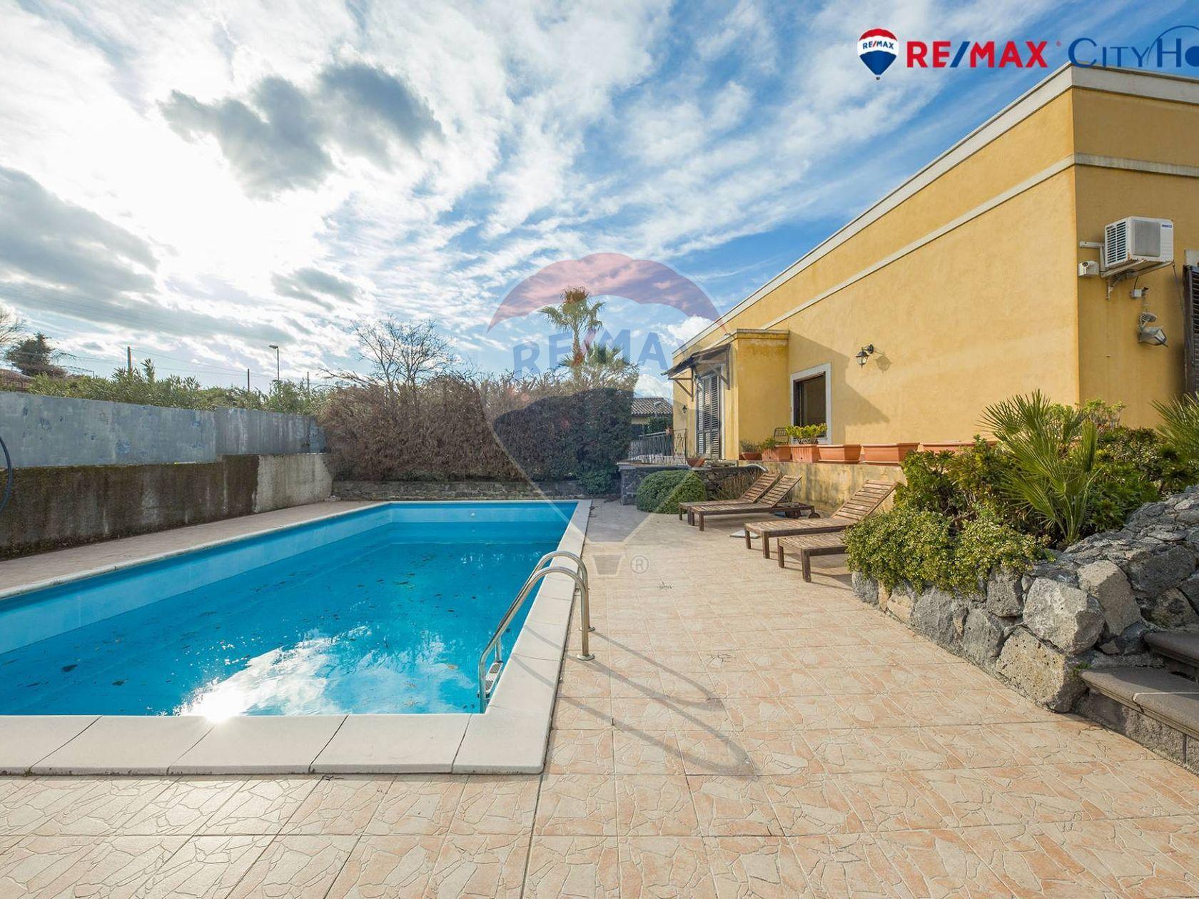 Villa singola Viagrande, CT Vendita - Foto 43